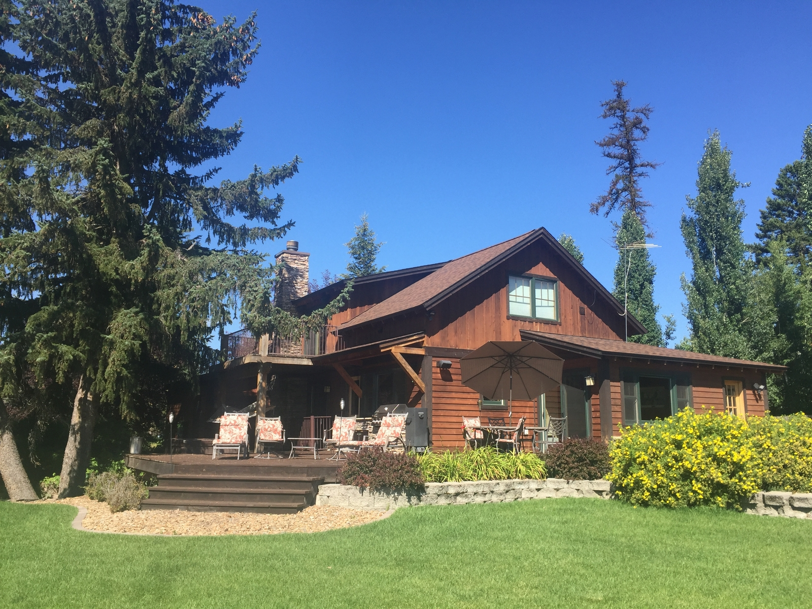 Villa per Vendita alle ore 945 Colorado Ave , Whitefish, MT 59937 945 Colorado Ave Whitefish, Montana, 59937 Stati Uniti