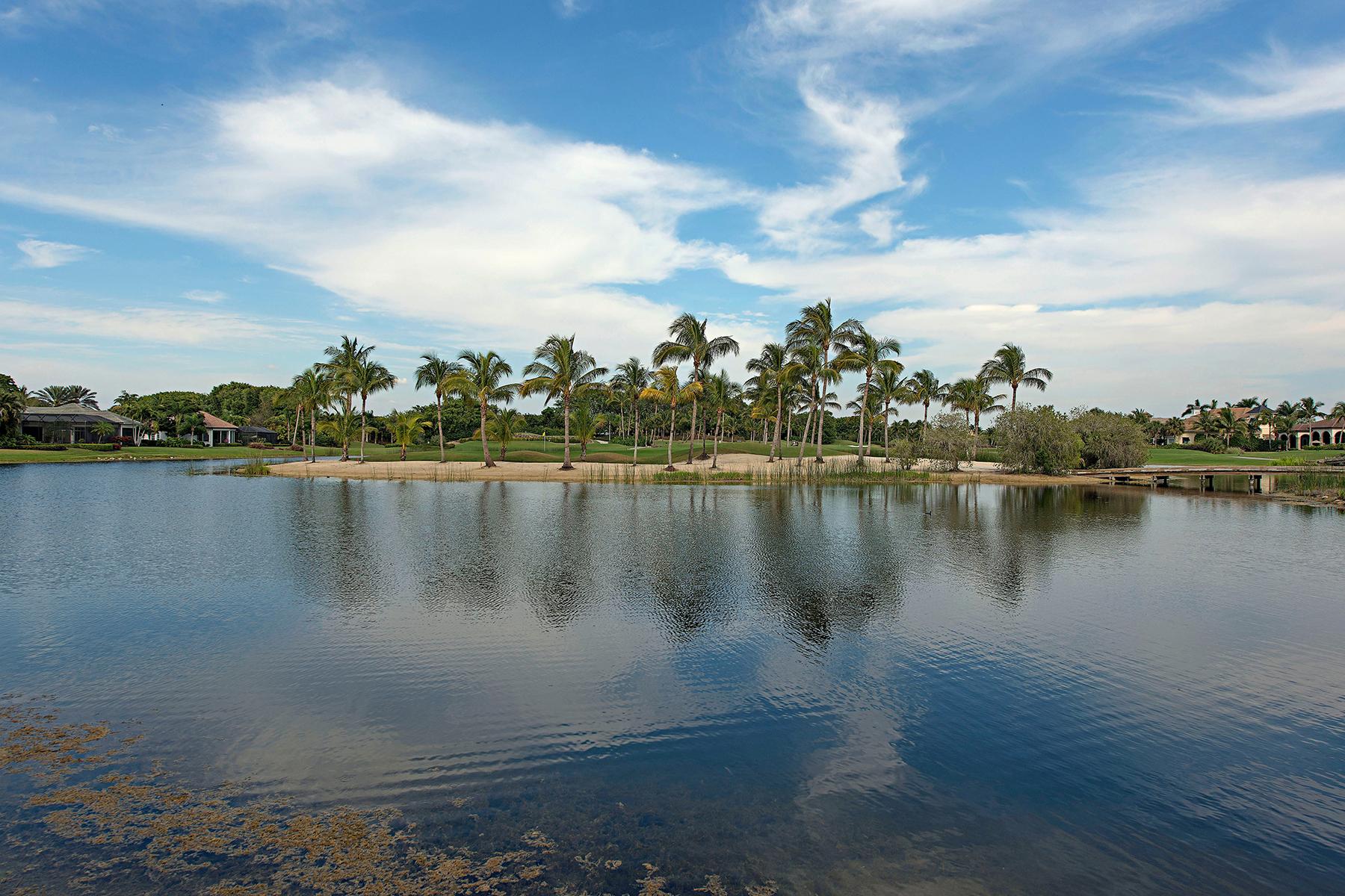 獨棟家庭住宅 為 出售 在 Naples 2358 Alexander Palm Dr Naples, 佛羅里達州, 34105 美國