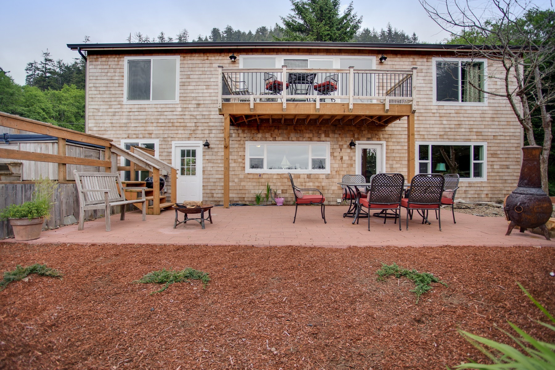 Single Family Home for Sale at 44920 SECOND AVE, ARCH CAPE Arch Cape, Oregon, 97102 United States