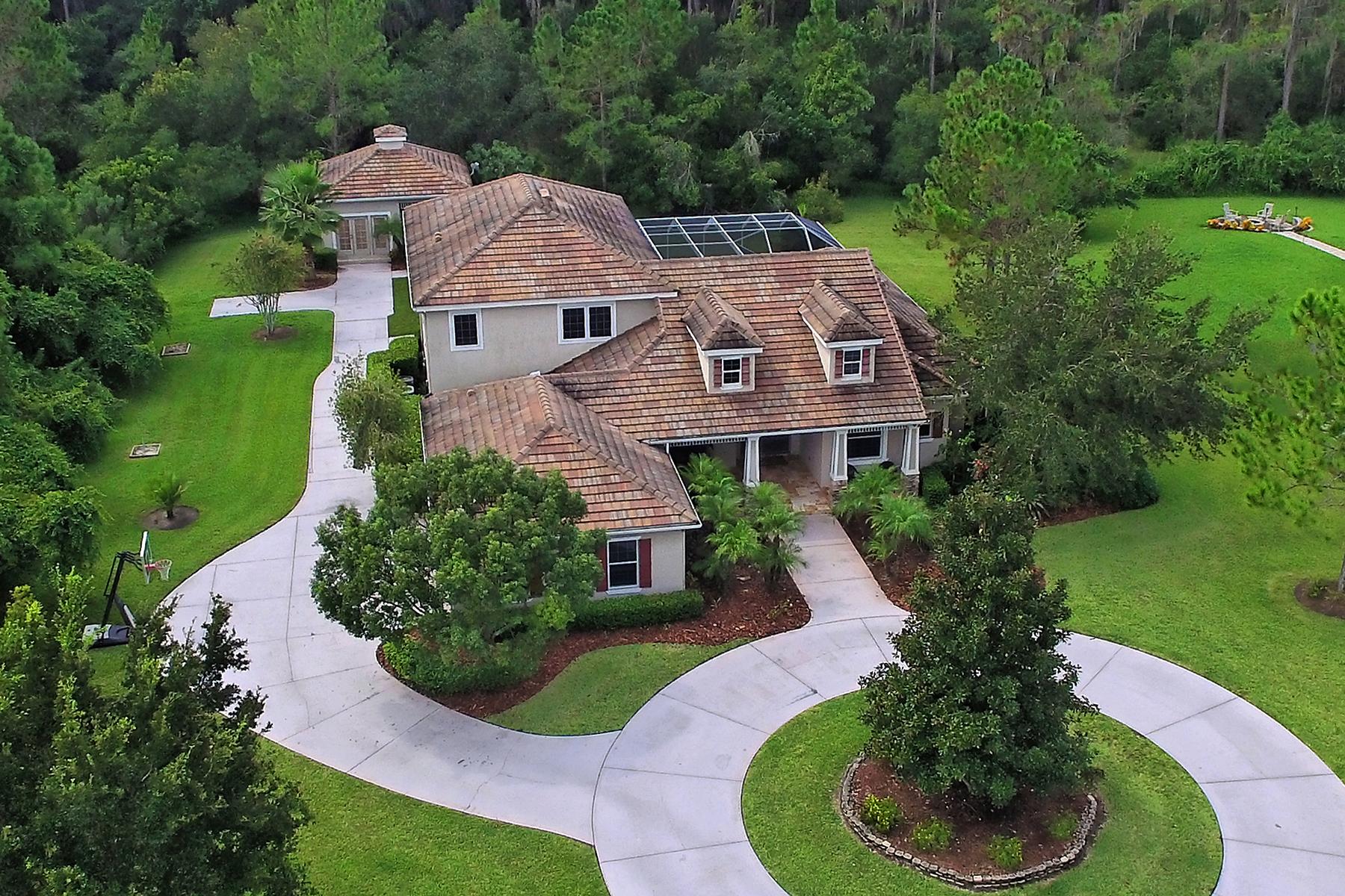 Einfamilienhaus für Verkauf beim BRADENTON 22308 Deer Pointe Bradenton, Florida 34202 Vereinigte Staaten