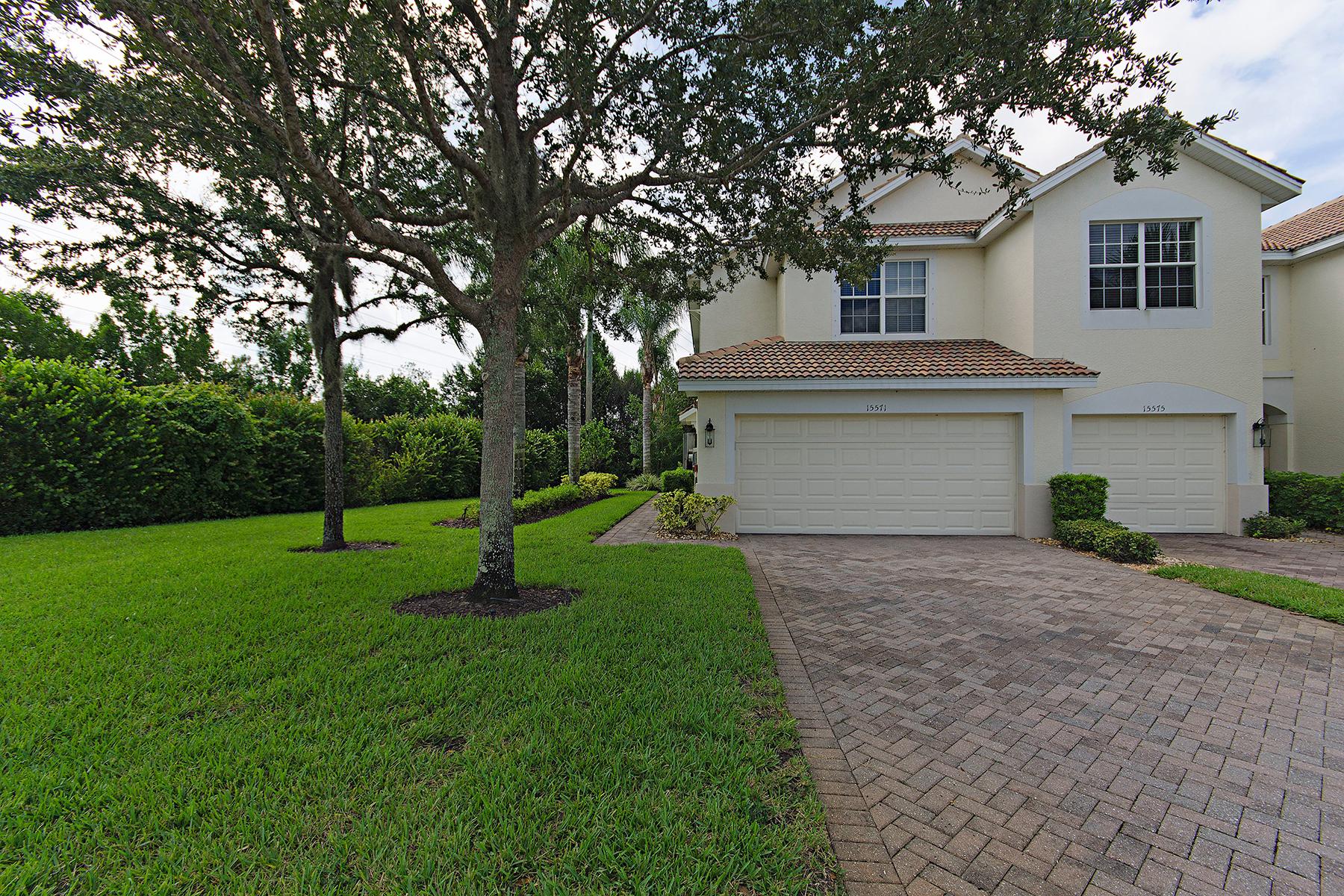 Konak için Satış at MILANO 15571 Marcello Cir 148 Naples, Florida, 34110 Amerika Birleşik Devletleri