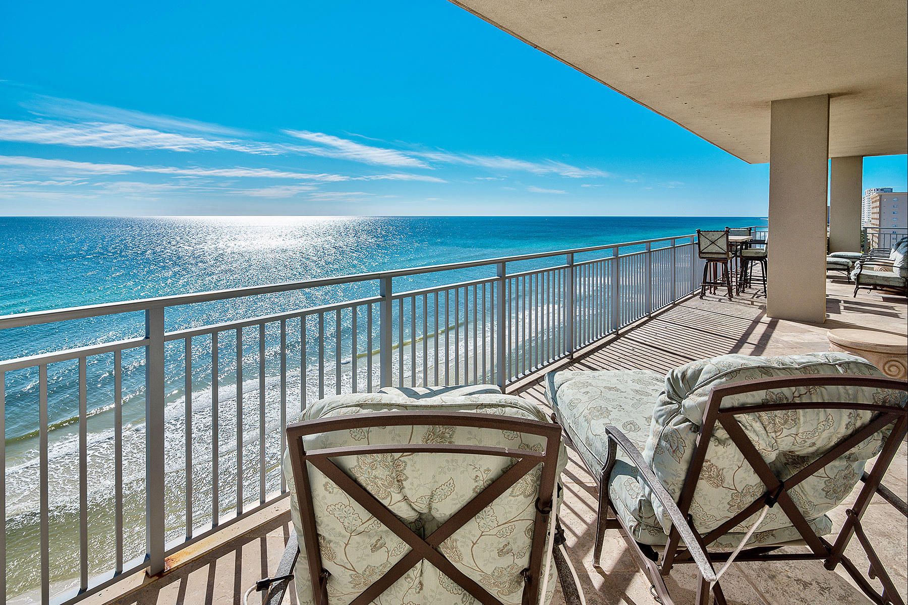Property For Sale at STUNNING GULF FRONT CONDO