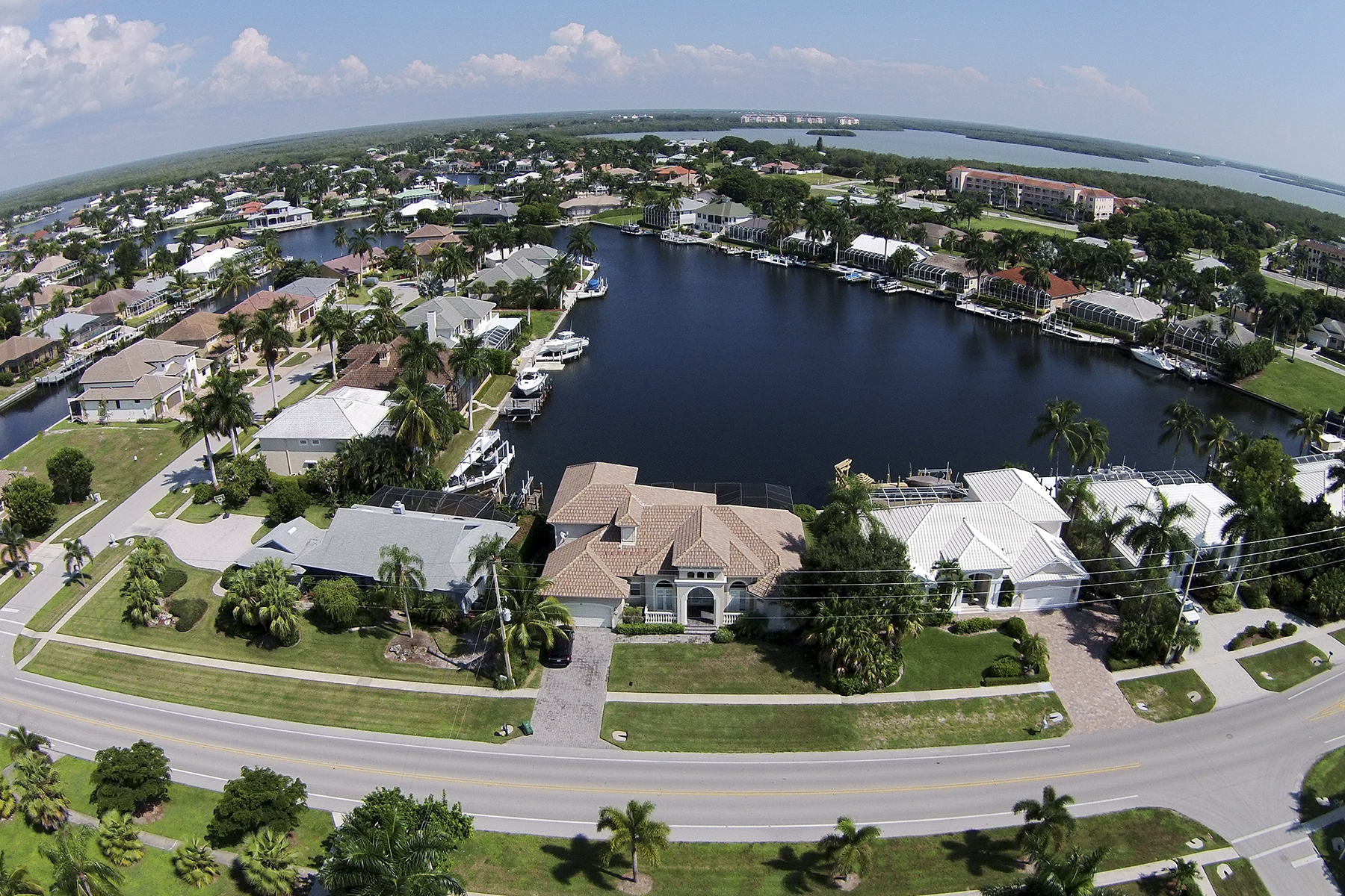 Property For Sale at MARCO ISLAND - N BARFIELD DRIVE