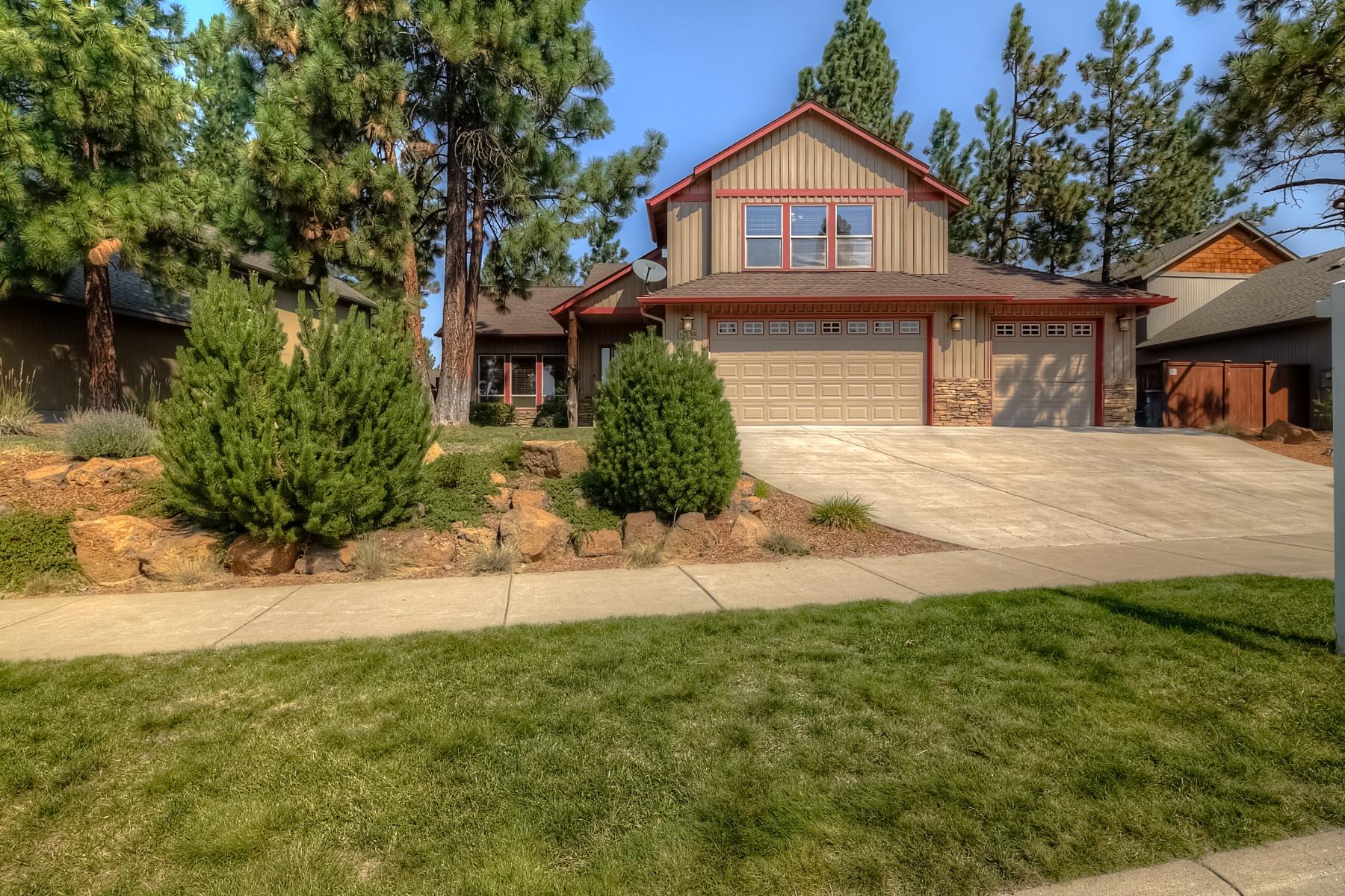 Moradia para Venda às 19850 Porcupine Drive, BEND Bend, Oregon 97702 Estados Unidos