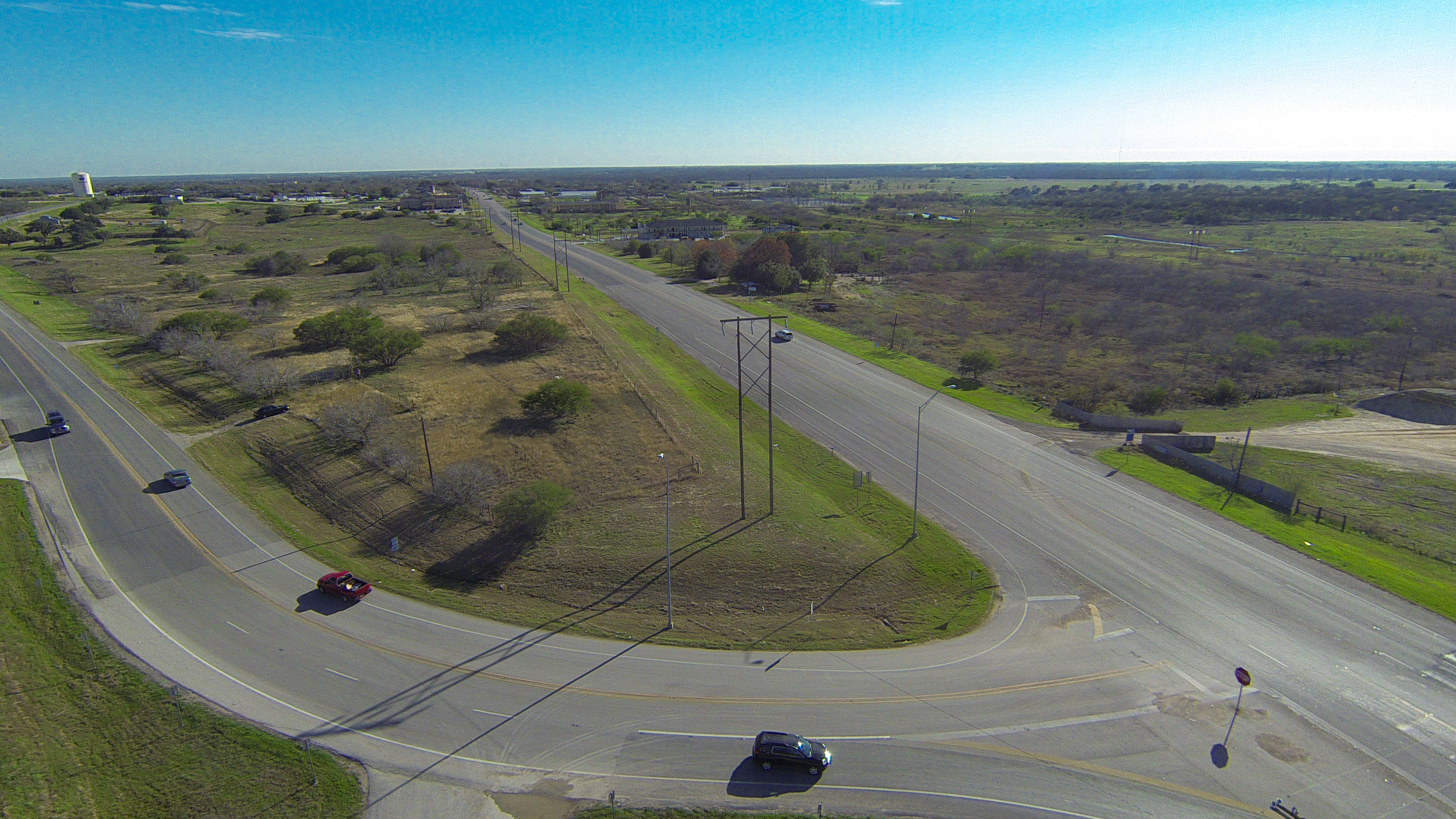 Commercial for Sale at HWY 183 N Water St., Gonzales Gonzales, Texas 78629 United States