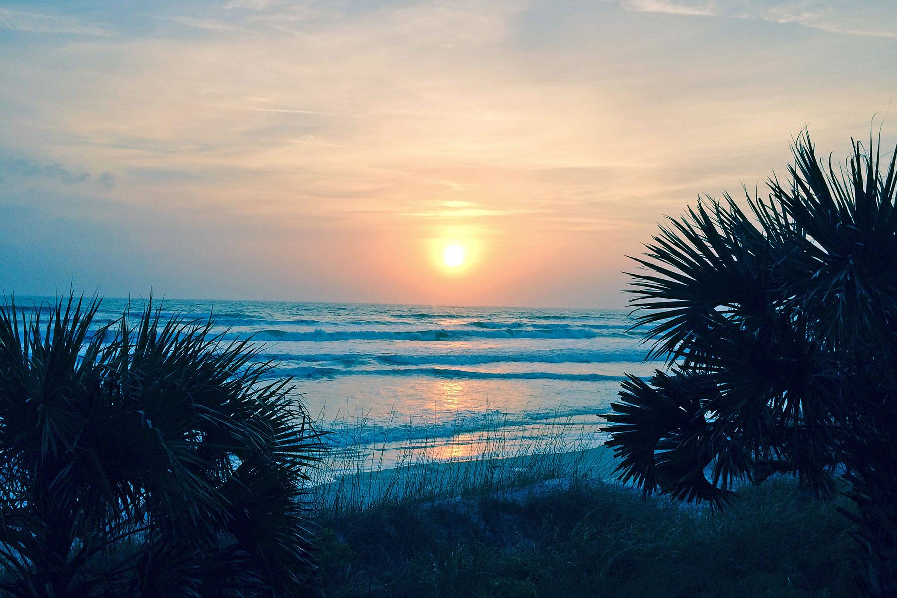 Vivienda unifamiliar por un Venta en PONCE INLET 4299 S Atlantic Ave Ponce Inlet, Florida 32127 Estados Unidos