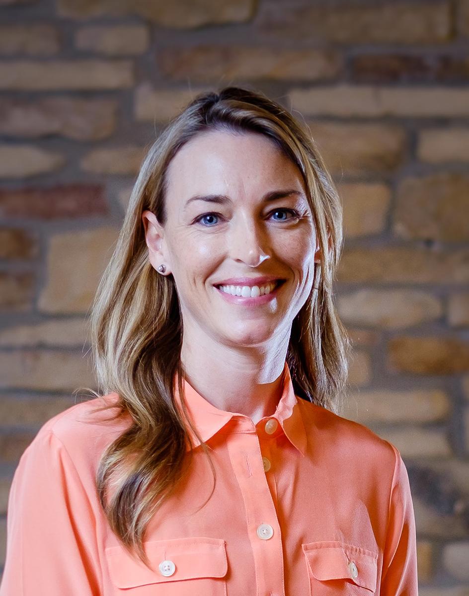Erika Van Der Vlugt