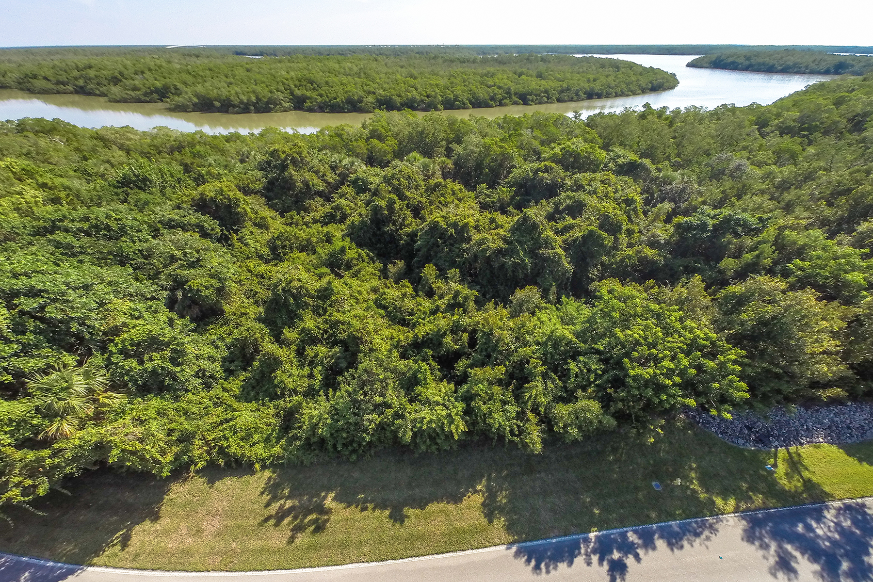 Land for Sale at MARCO ISLAND - KEY MARCO 762 Whiskey Creek Dr Marco Island, Florida 34145 United States