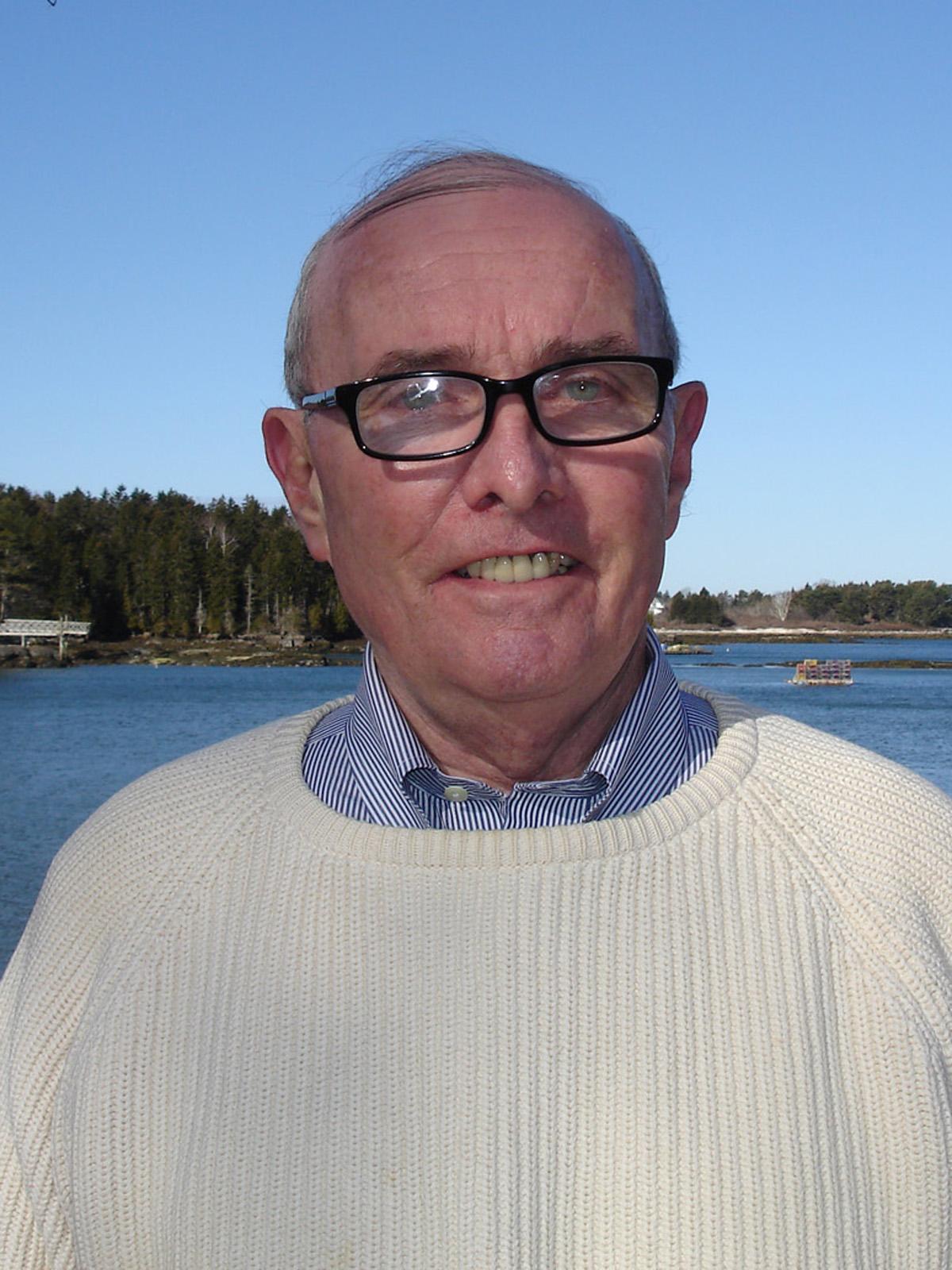 Dennis Duggan