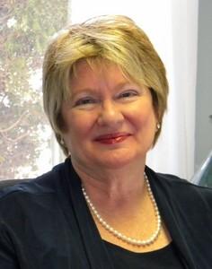 Mary Ellen O'Boyle