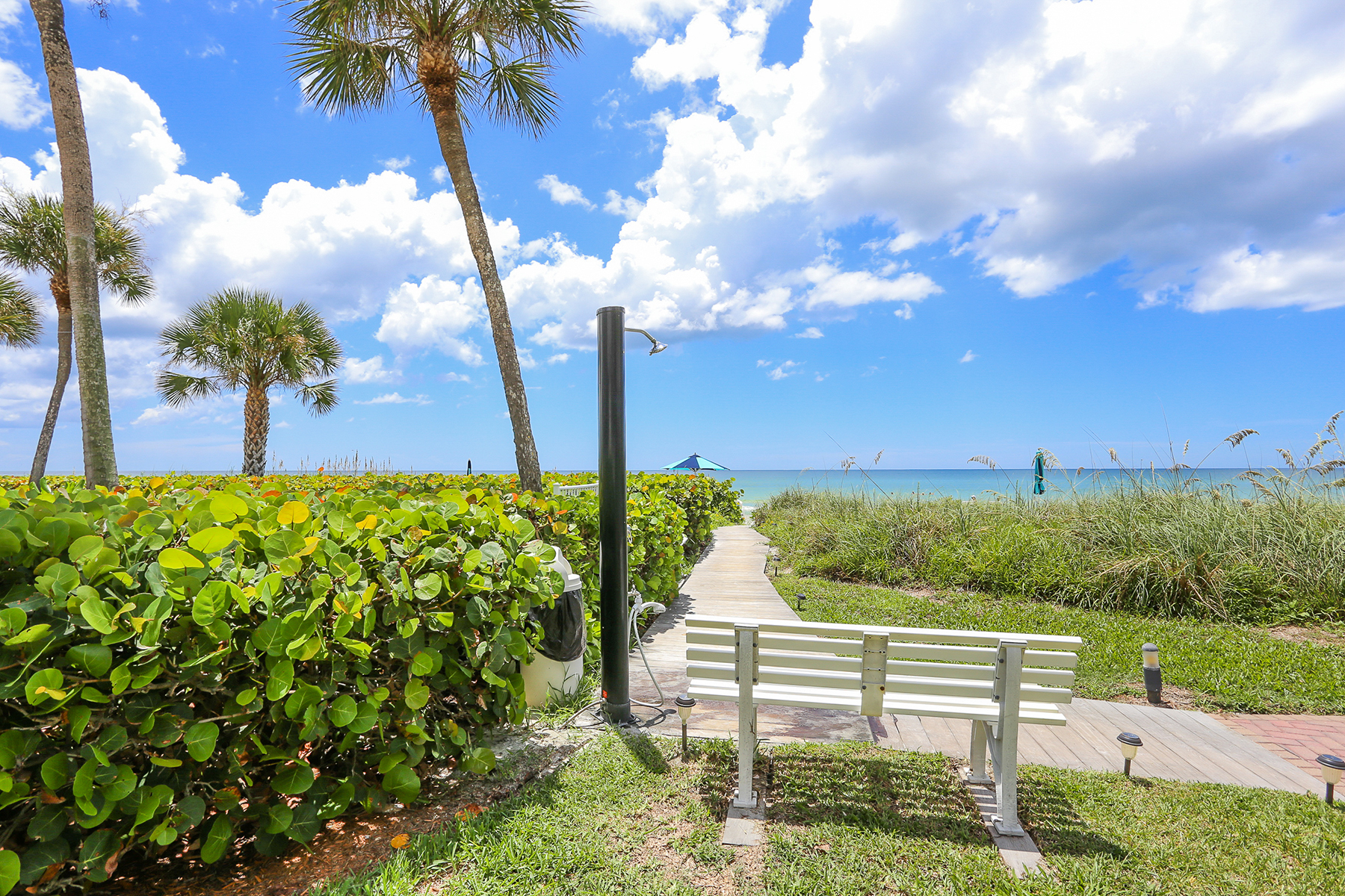 Property Of LONGBOAT KEY -PRIVATEER NORTH