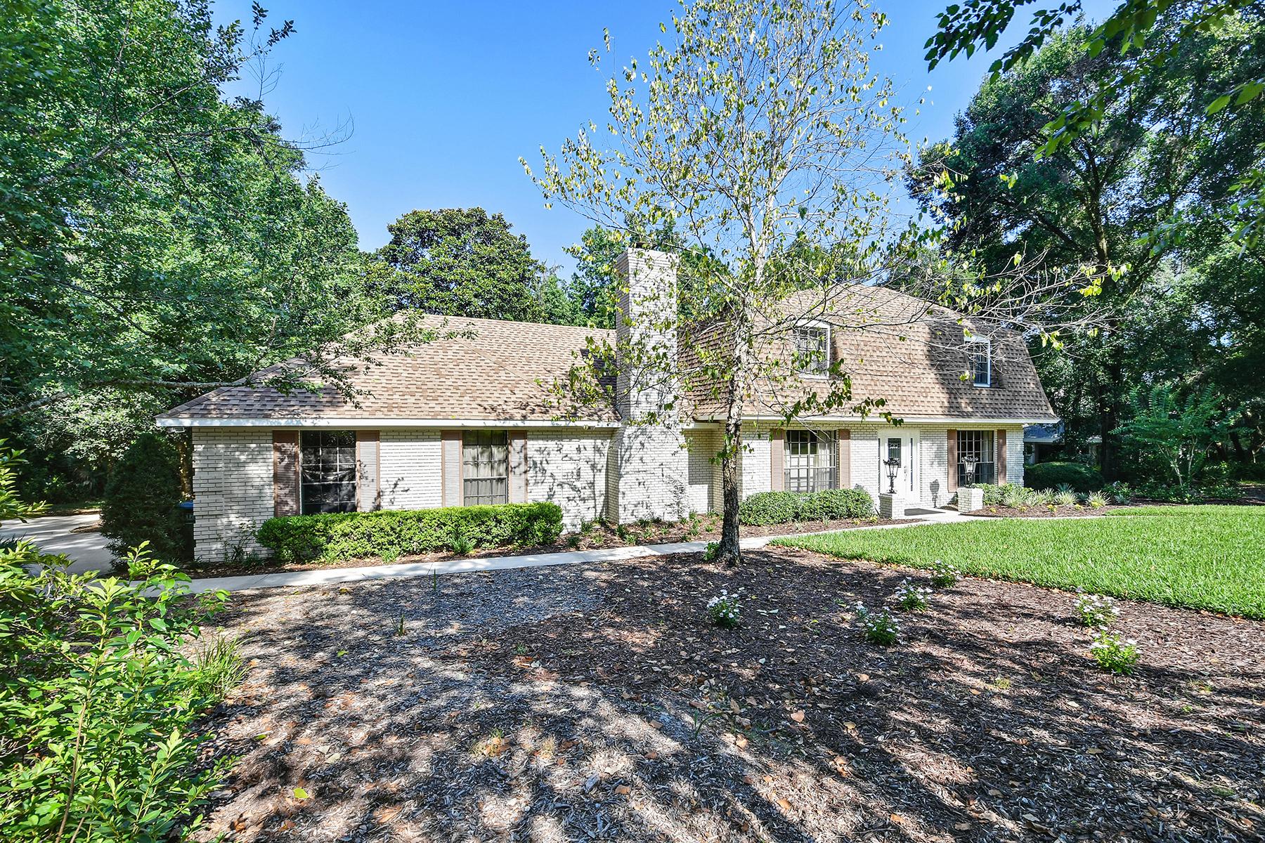 獨棟家庭住宅 為 出售 在 ORLANDO - LONGWOOD 1710 Alvarado Ct Longwood, 佛羅里達州, 32779 美國