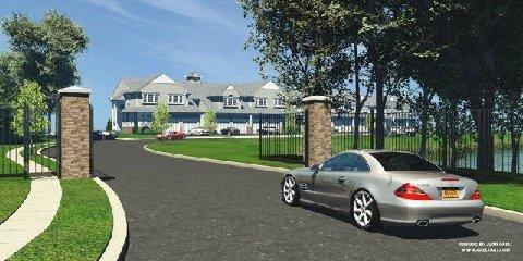Condominium for Sale at Homeowner Assoc 1 Sea Isle Landing Glen Cove, New York, 11542 United States