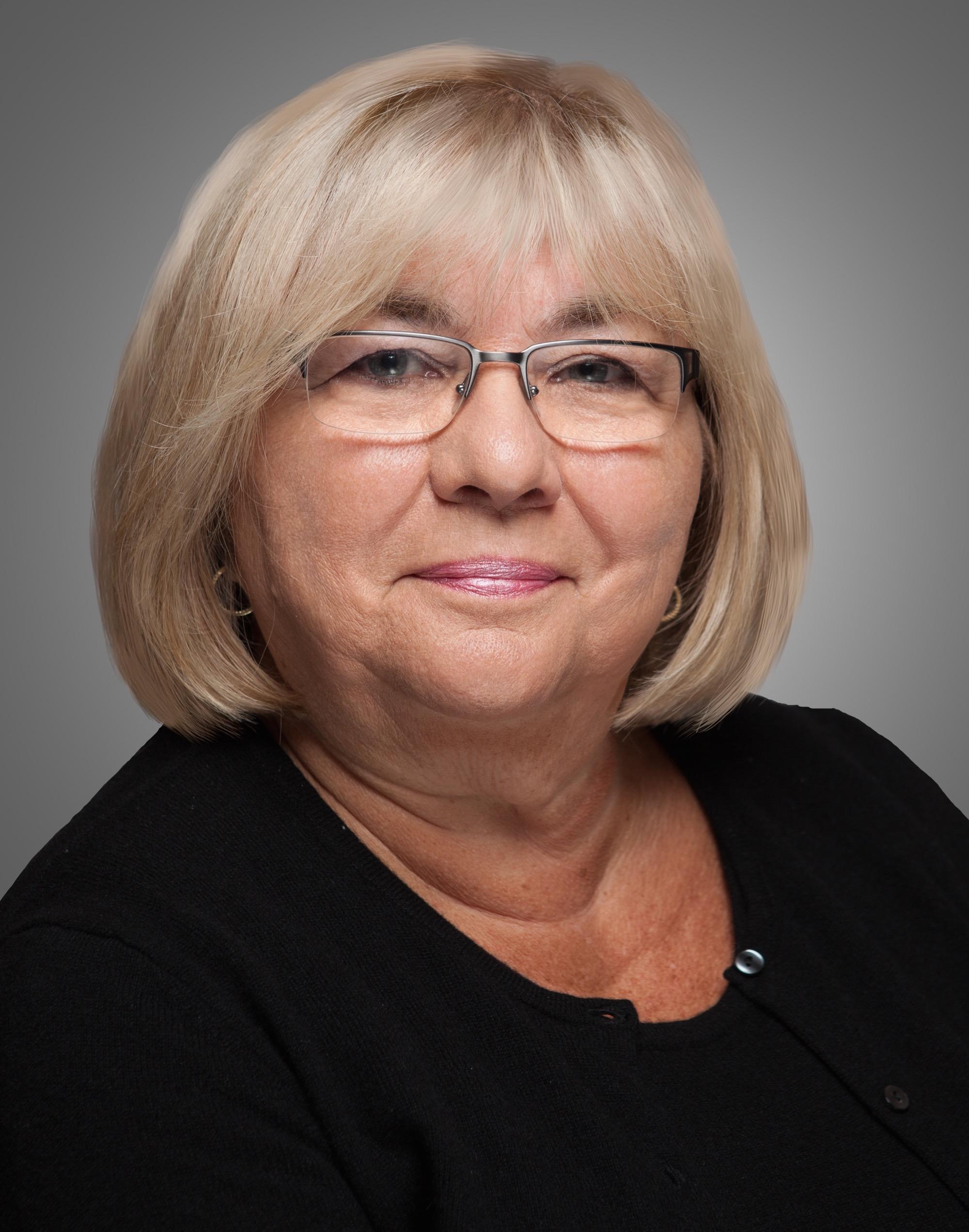Patricia Mohn