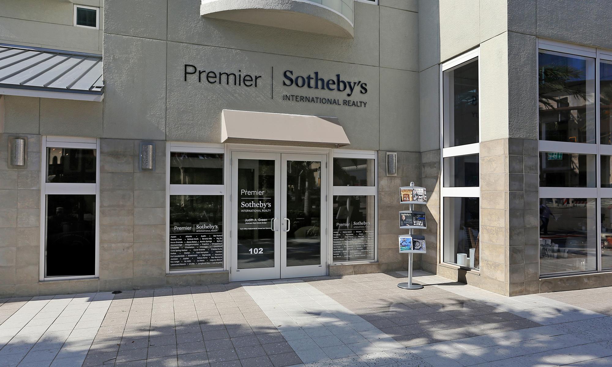 Premier Sotheby's International Realty St. Petersburg