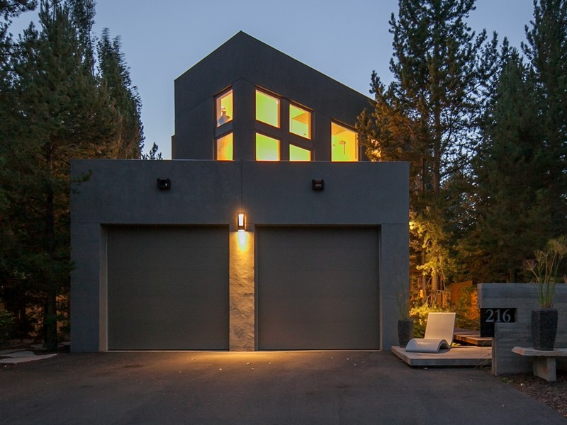 Additional photo for property listing at Contemporary Masterpiece 216 Broadway Boulevard Ketchum, Idaho 83340 Estados Unidos