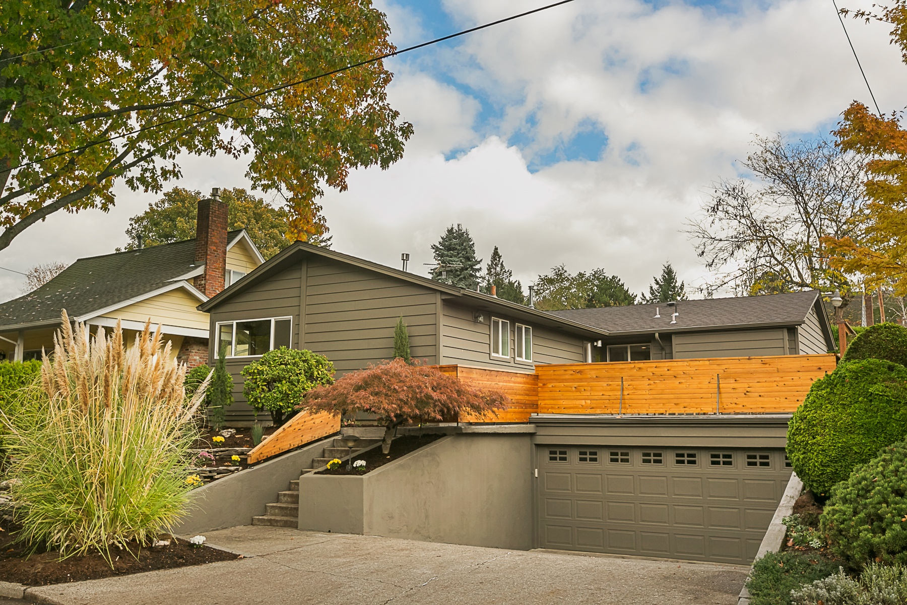 Single Family Home for Sale at 5100 SE 36TH PL, PORTLAND, OR Portland, Oregon 97202 United States