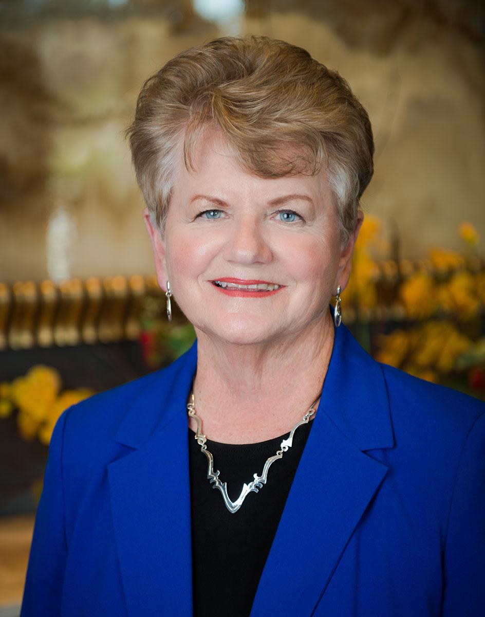 Susan Hallmark