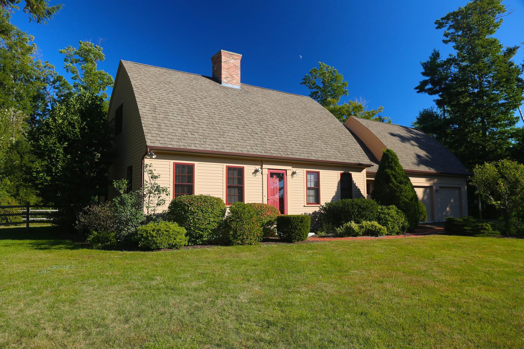 Villa per Vendita alle ore 58 Westside Drive, New London New London, New Hampshire 03257 Stati Uniti