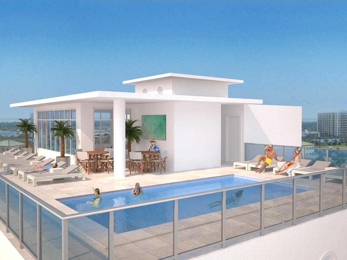 Property Of LUXURIOUS PRE-CONSTRUCTION OPPORTUNITY