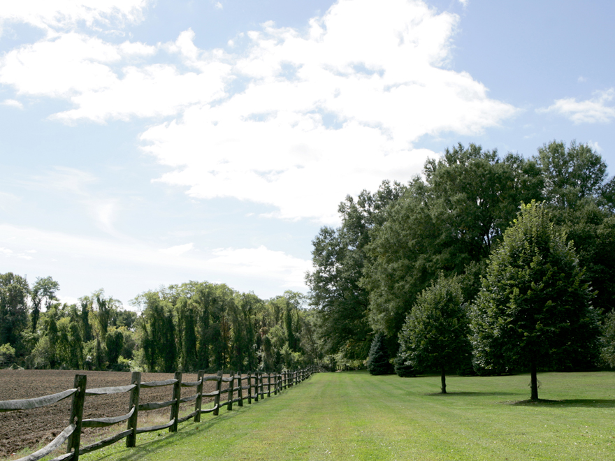 Property Of Serene Boxwood Farm - Lawrence Township