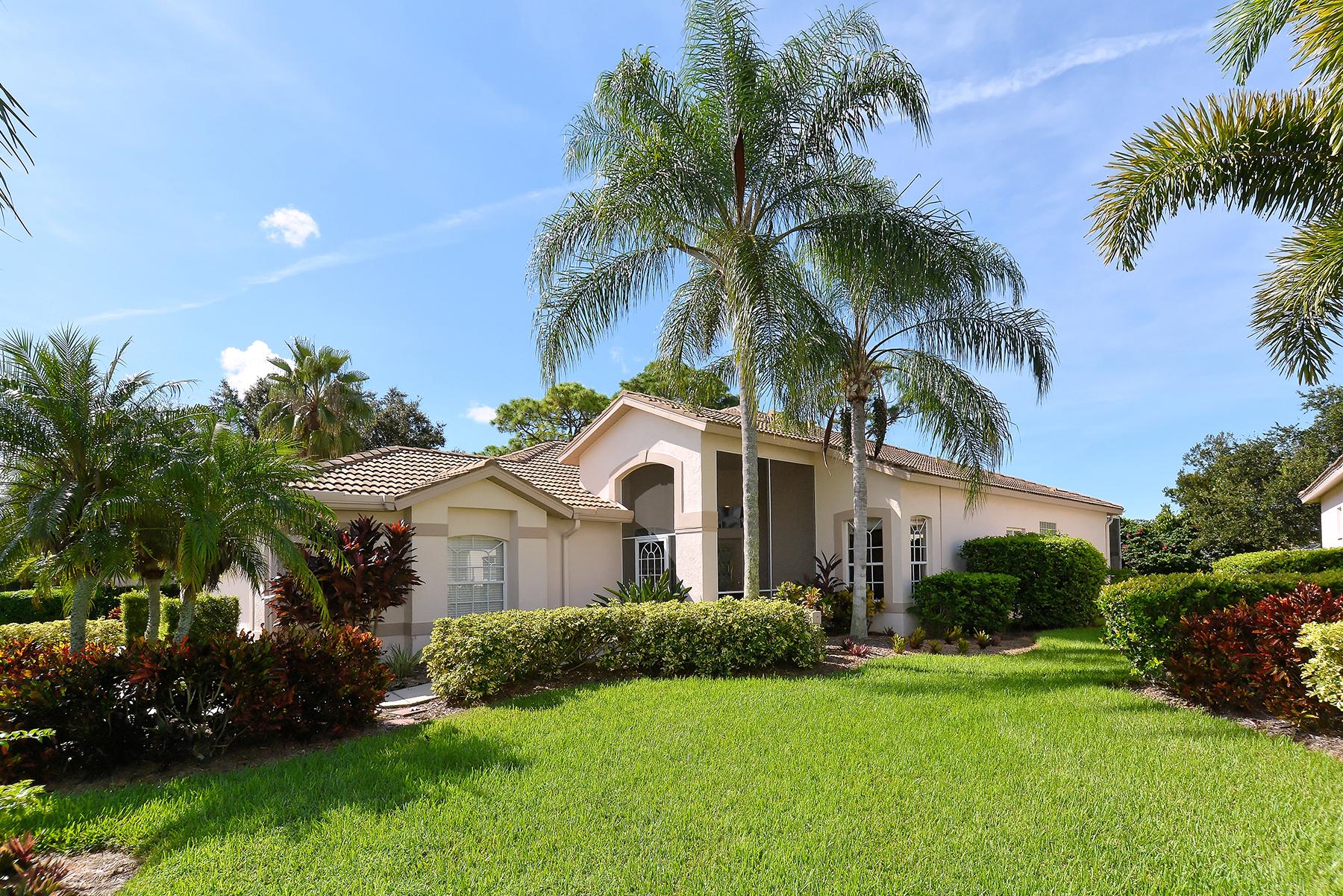 Adosado por un Venta en SARASOTA 9432 Forest Hills Cir Sarasota, Florida, 34238 Estados Unidos