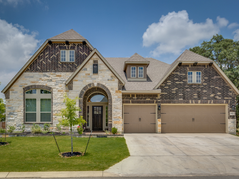 Single Family Home for Sale at Masterpiece of the Neighborhood 8811 Shady Gate San Antonio, Texas 78015 United States