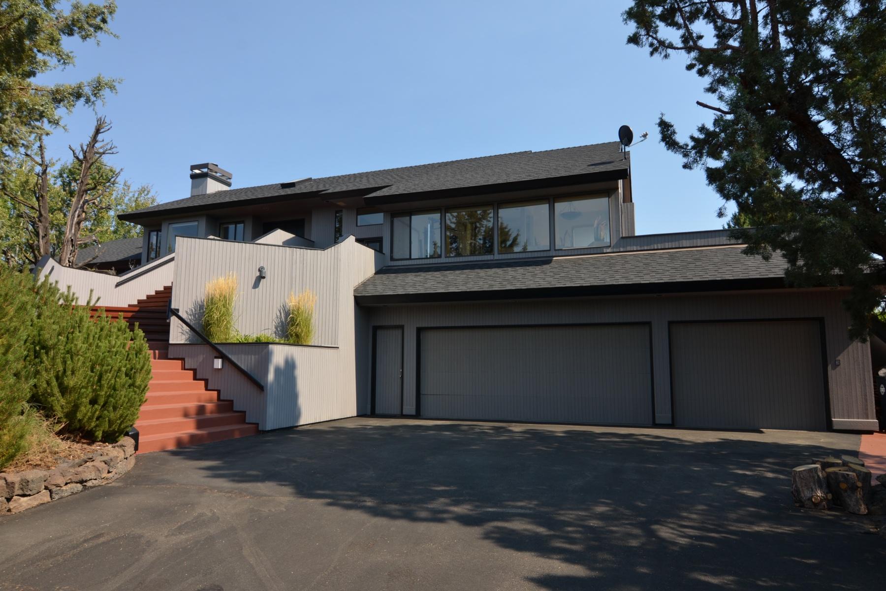 Casa para uma família para Venda às Boonesborough 21865 Boonesborough Dr Bend, Oregon 97701 Estados Unidos