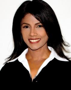 Vanessa Paramita