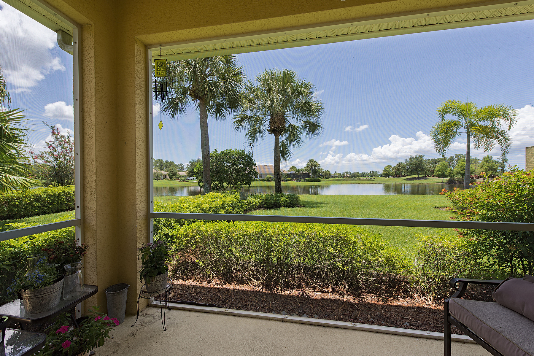Townhouse for Sale at PELICAN PRESERVE - VERONA 10541 Diamante Way Fort Myers, Florida, 33913 United States
