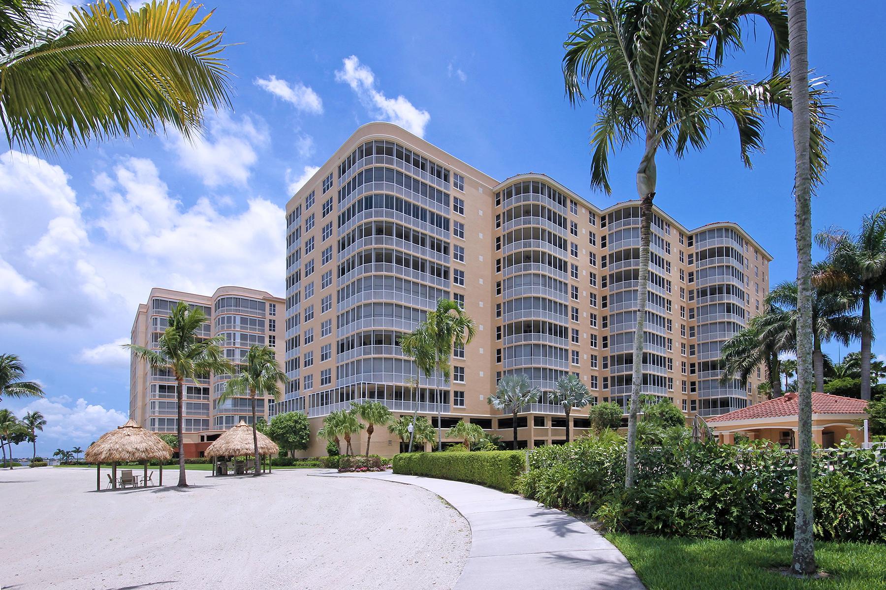콘도미니엄 용 매매 에 14250 Royal Harbour Ct , 1115, Fort Myers, FL 3390 14250 Royal Harbour Ct 1115 Fort Myers, 플로리다 33908 미국