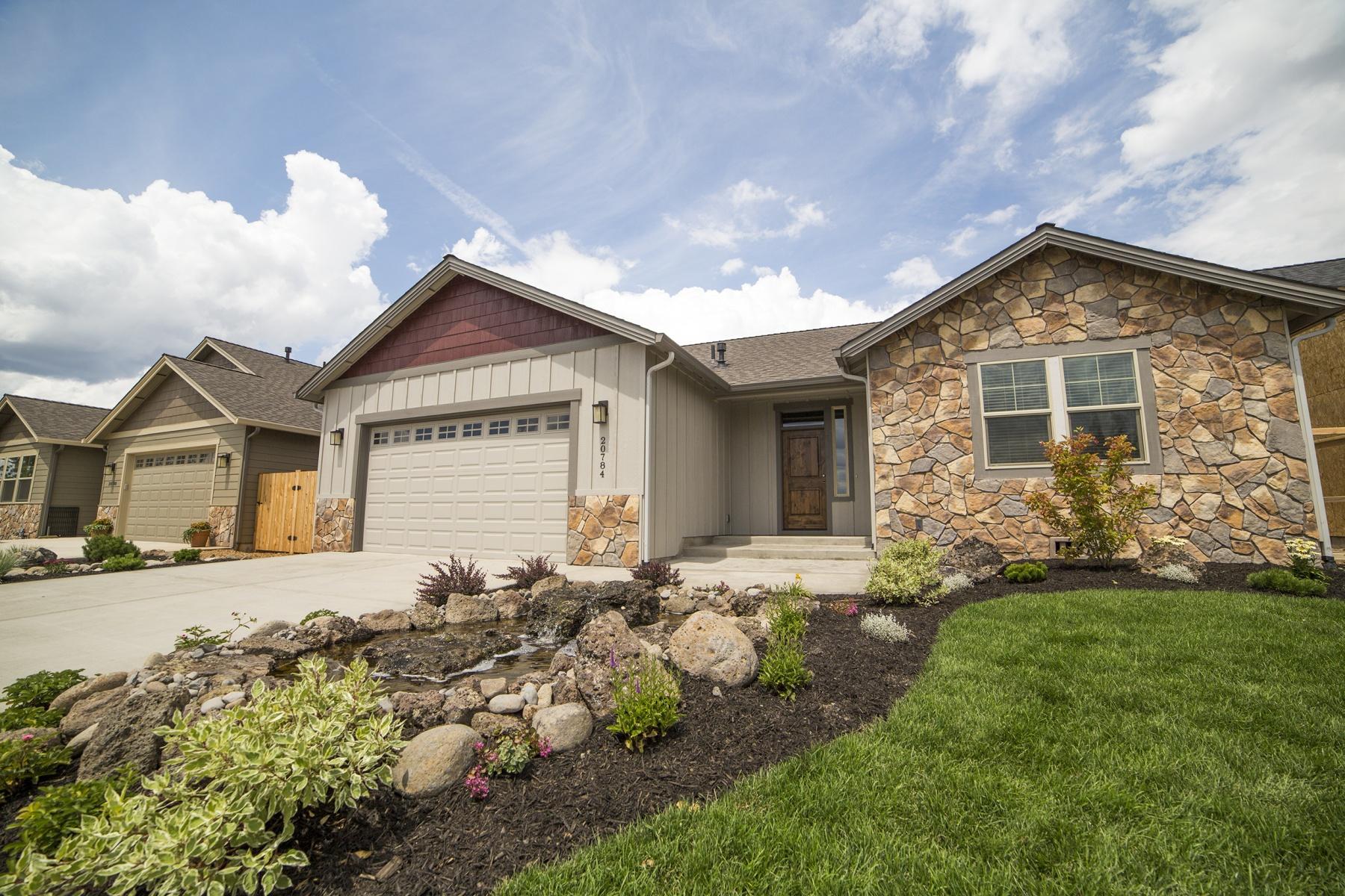 一戸建て のために 売買 アット 20788 Horizon Ridge Place, BEND Bend, オレゴン 97701 アメリカ合衆国
