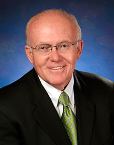 Vincent O'Brien