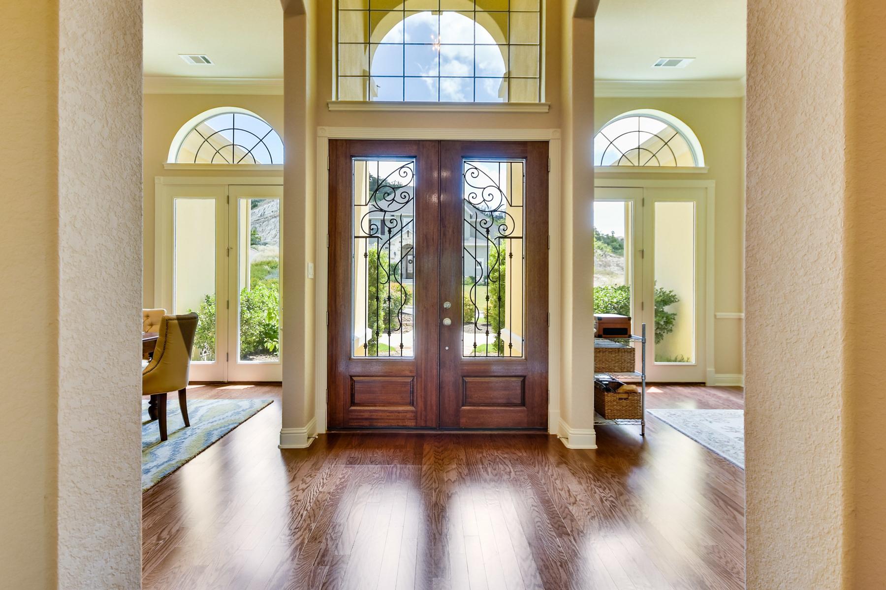 Additional photo for property listing at Stunning Home in The Estates of Sonoma Verde 18027 Resort Way San Antonio, Texas 78255 Estados Unidos