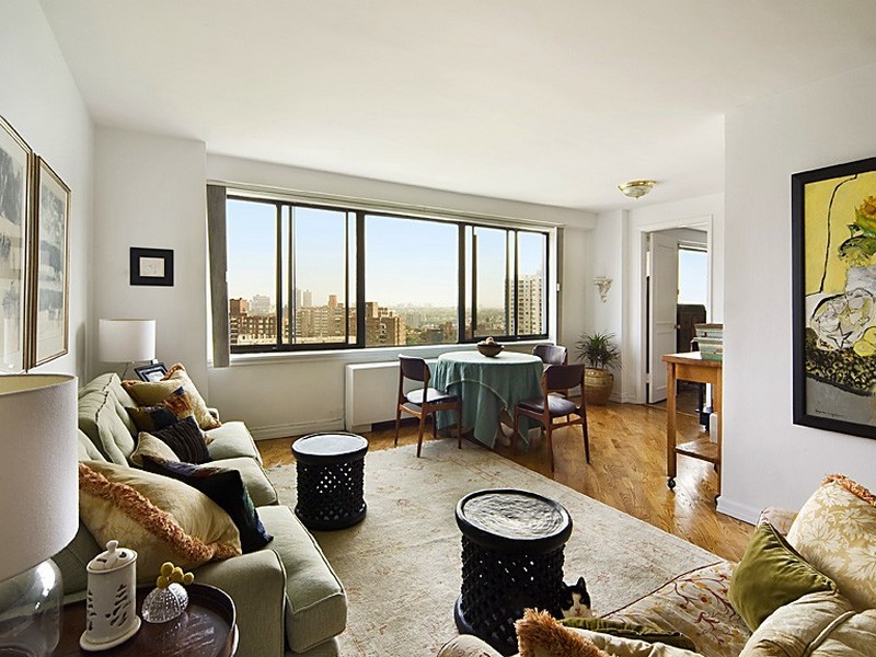 Coopérative pour l Vente à Large & Bright 3 BR in Luxury Co-op 3671 Hudson Manor Terrace 17EF Riverdale, New York, 10463 États-Unis
