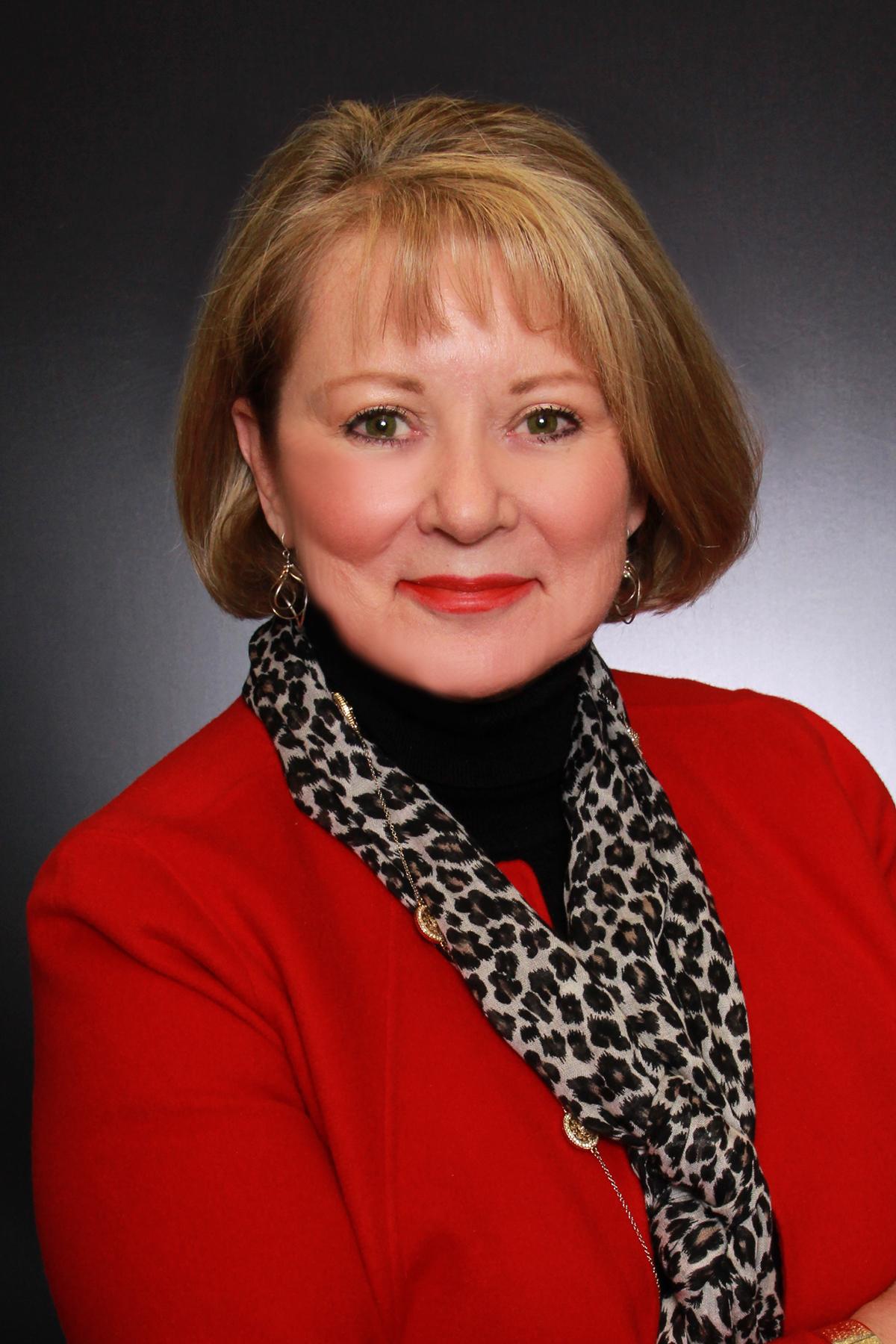 Lynne Bozeman