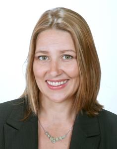 Amber Dewar