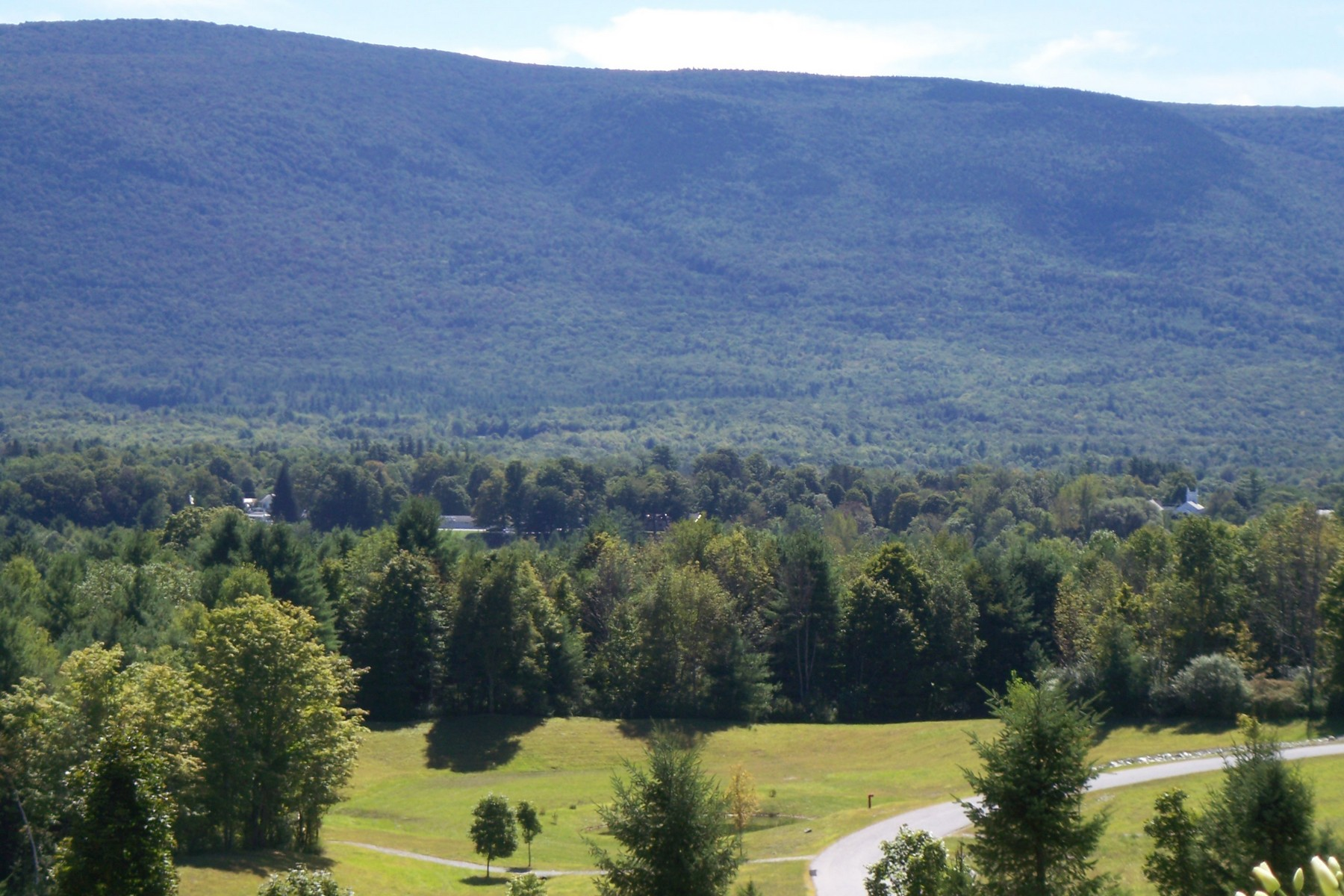 Land for Sale at 8 Lots at Partridge Hill 8 Lots Partridge Hill Manchester, Vermont, 05255 United States