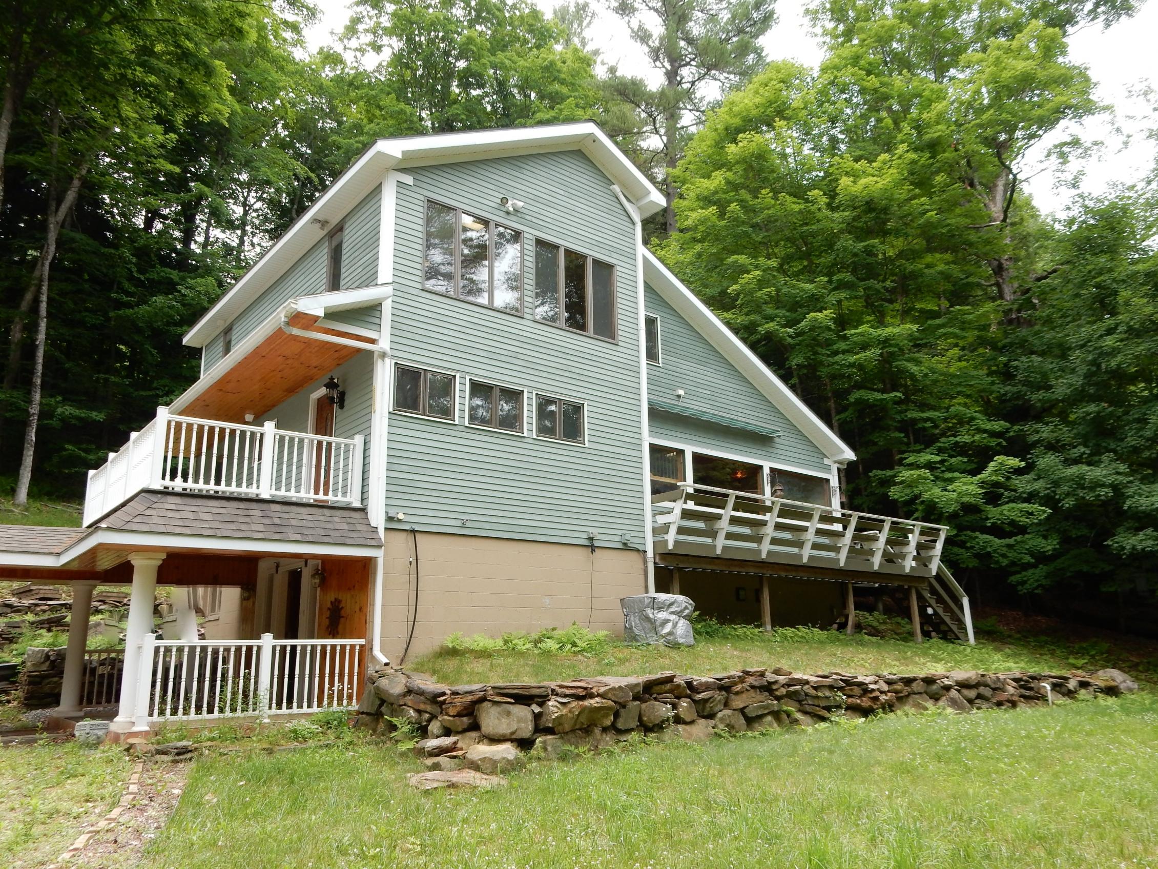 Maison unifamiliale pour l Vente à 1 Ledge, Hanover 1 Ledge Rd Hanover, New Hampshire, 03755 États-Unis
