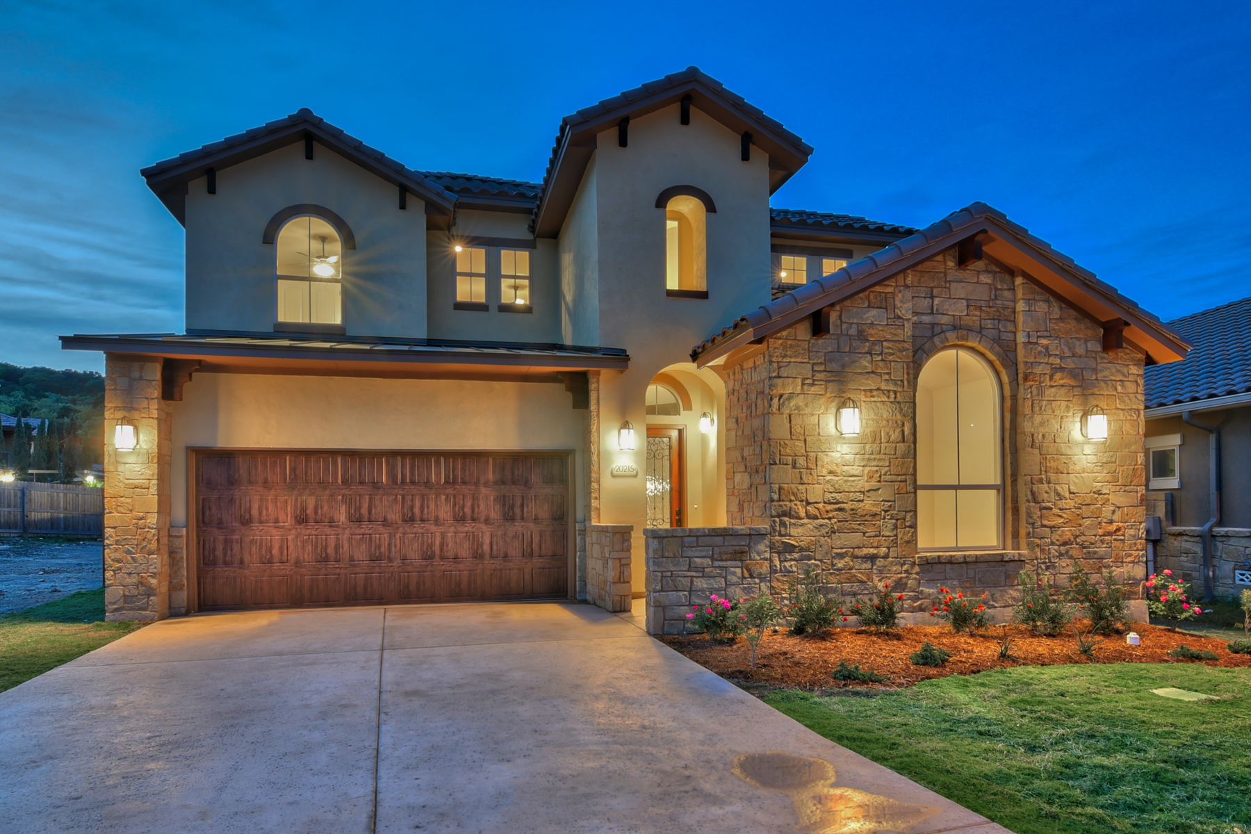Single Family Home for Sale at Beautiful Gem in Cresta Bella 20215 Bella Glade San Antonio, Texas 78256 United States