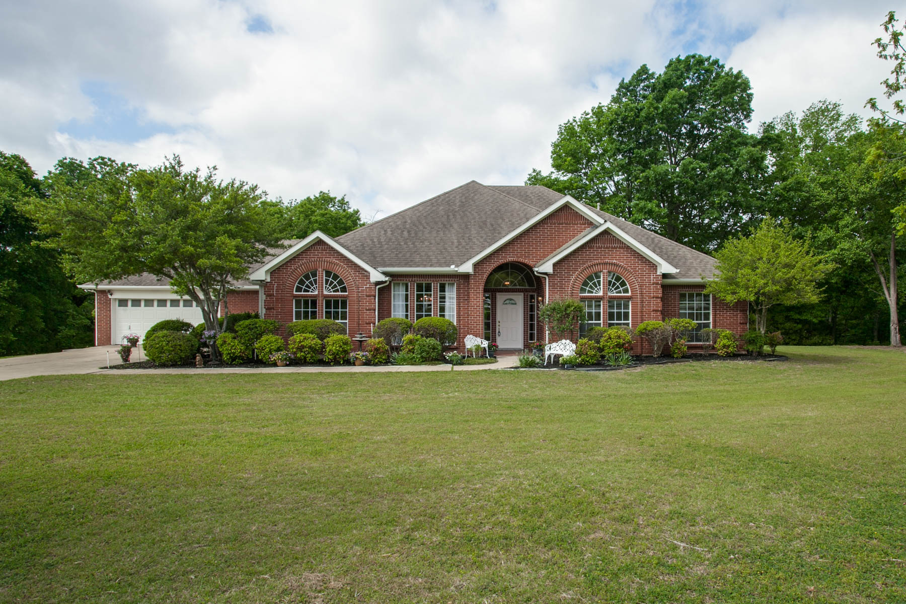Single Family Home for Sale at 800 Gray Branch Road, Mckinney 800 Gray Branch Rd McKinney, Texas 75071 United States