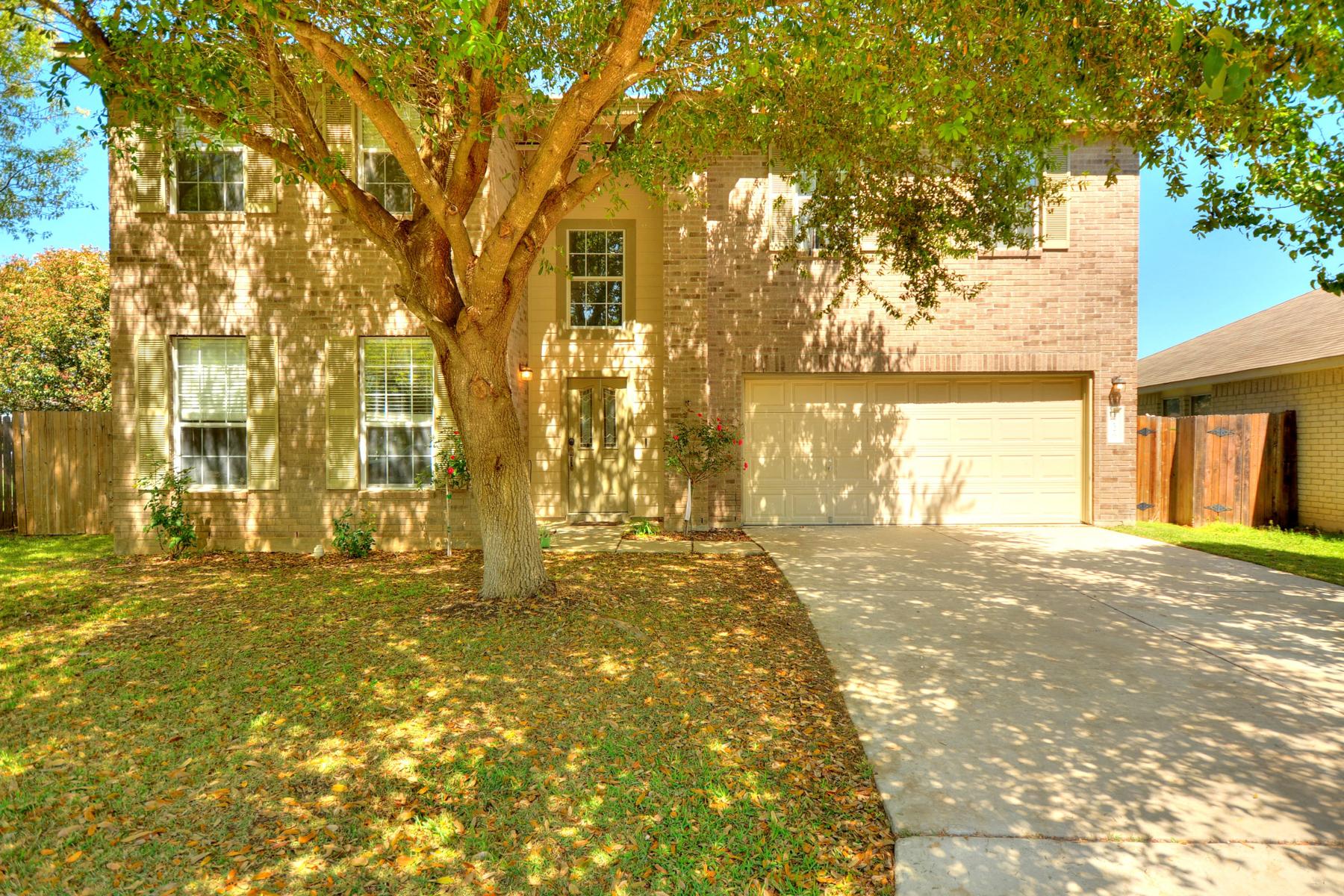 独户住宅 为 销售 在 Fantastic Two Story in Westcreek 1226 Tetford 圣安东尼奥, 得克萨斯州, 78253 美国