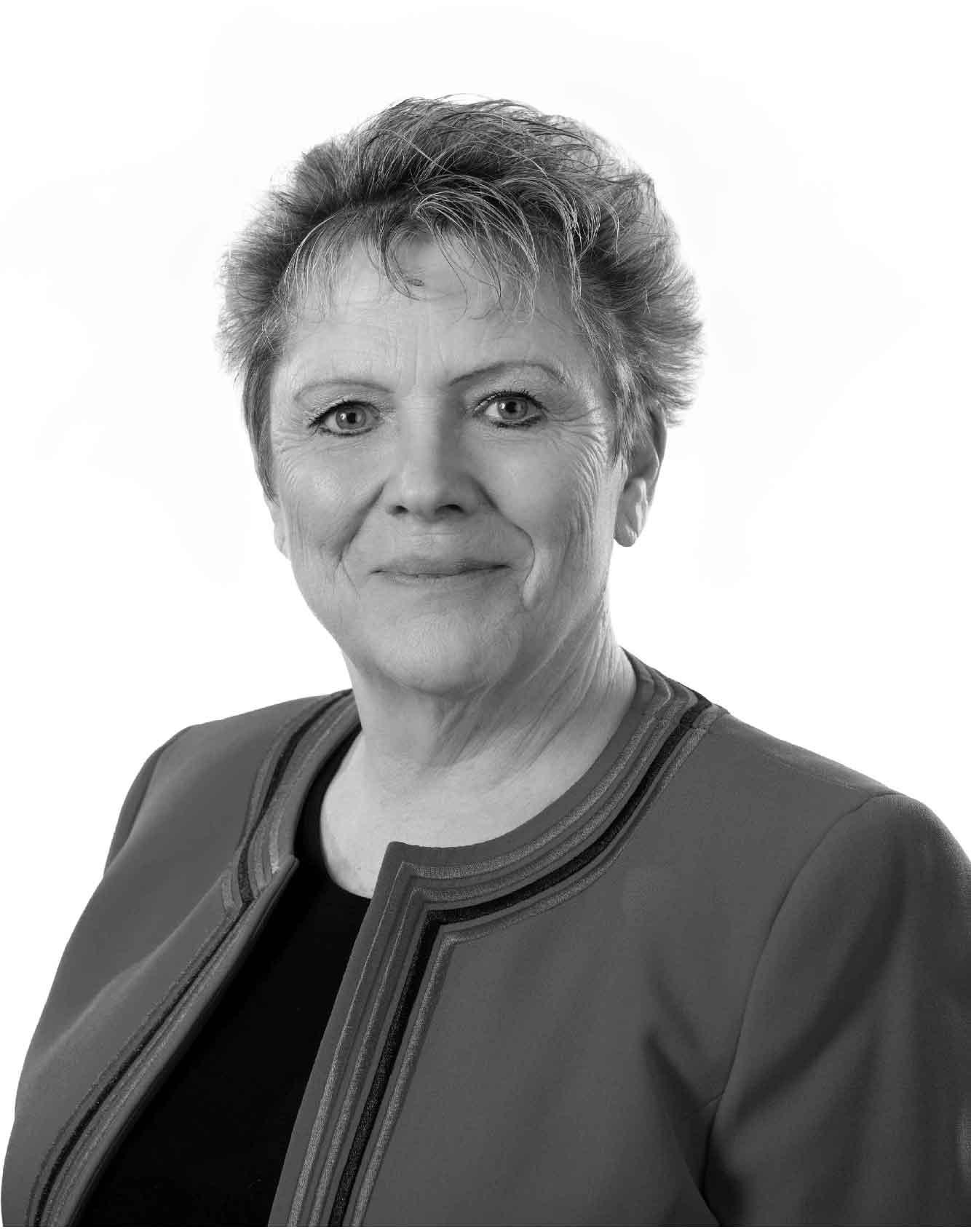 Carolyn Edmonds