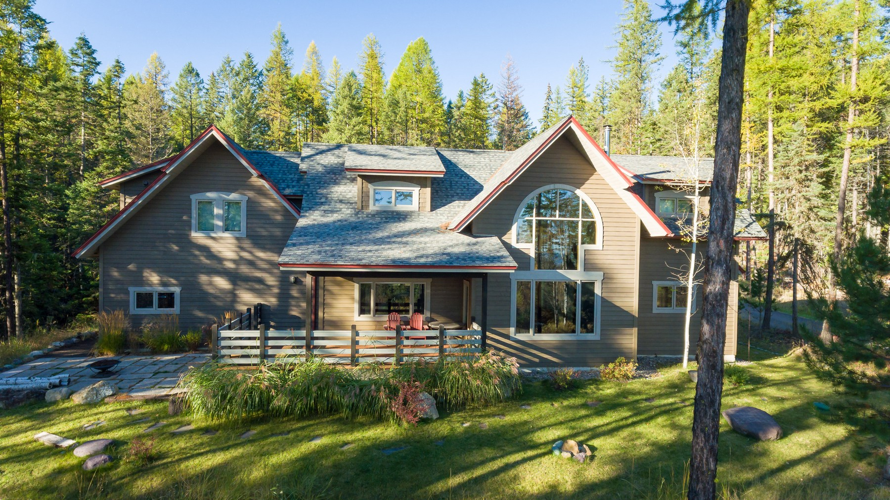 sales property at 2050 Snowghost Dr , Whitefish, MT 59937