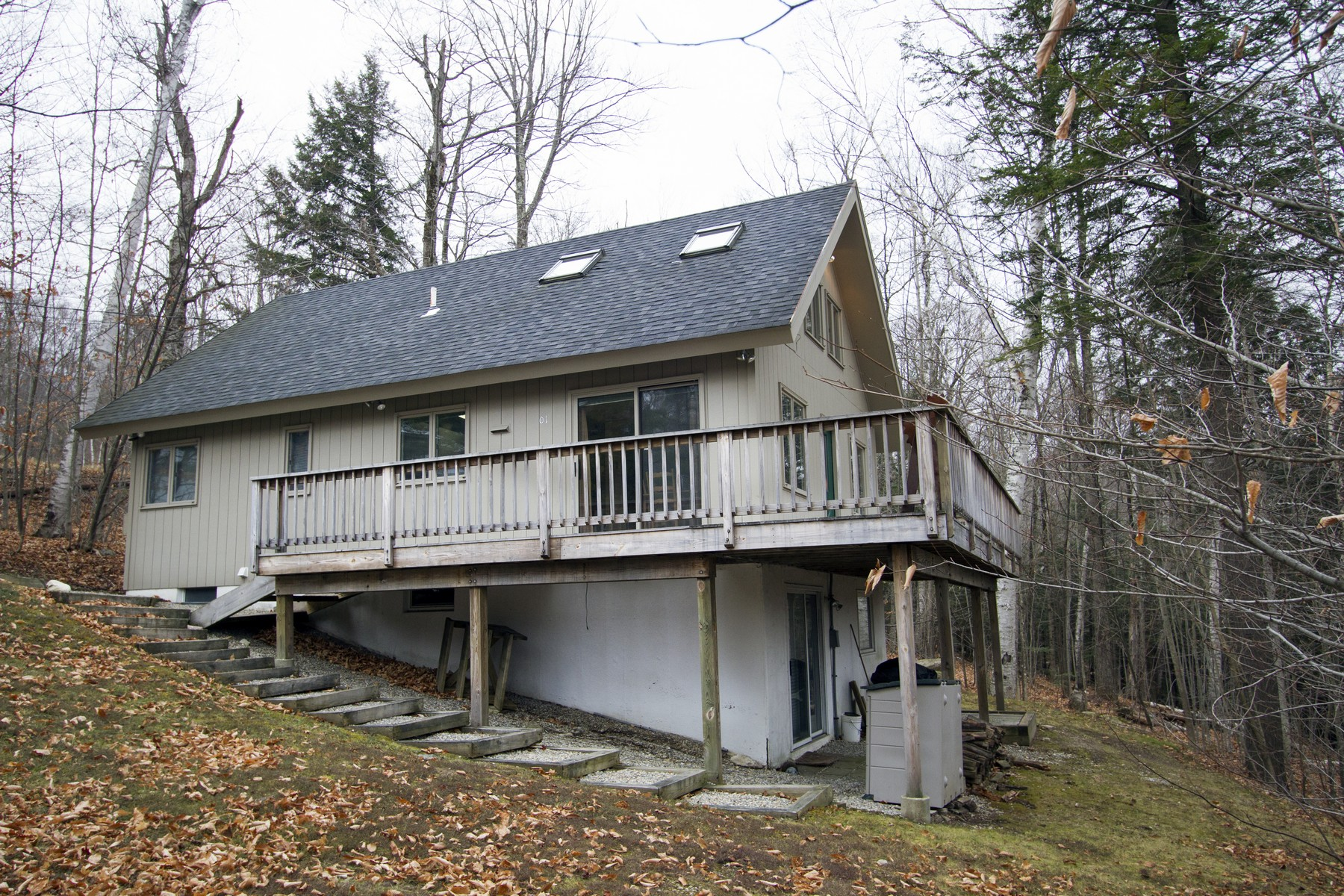 Single Family Home for Sale at 2 Chad Circle, Winhall Winhall, Vermont, 05340 United States