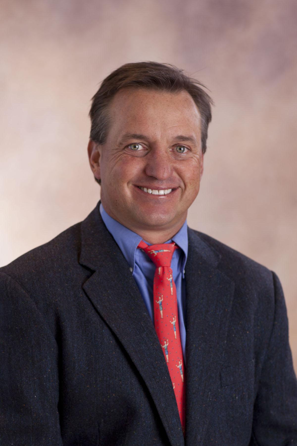 Kevin Holbrook