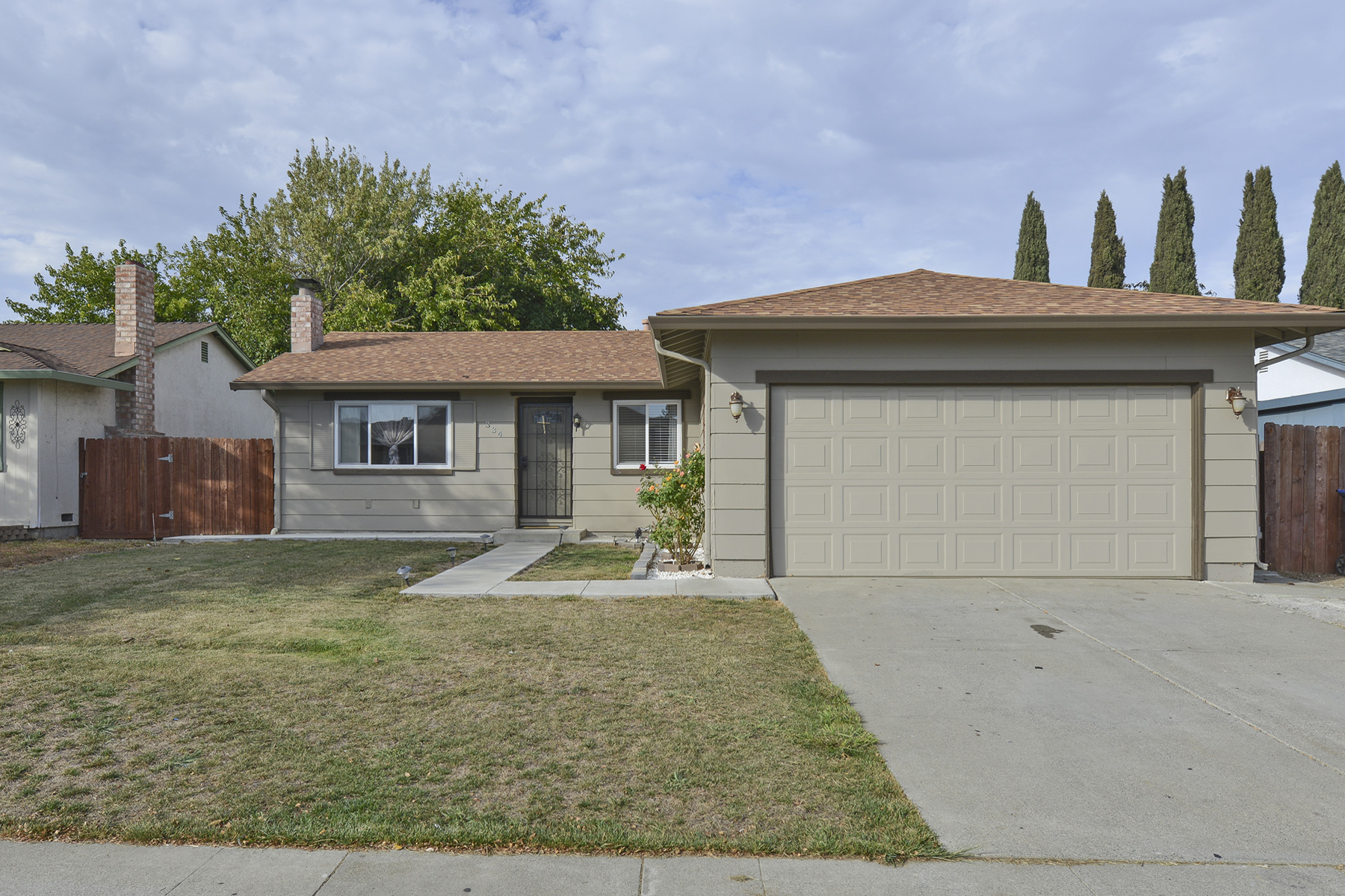 Property For Sale at 334 Bald Pate Dr, Suisun City, CA 94585