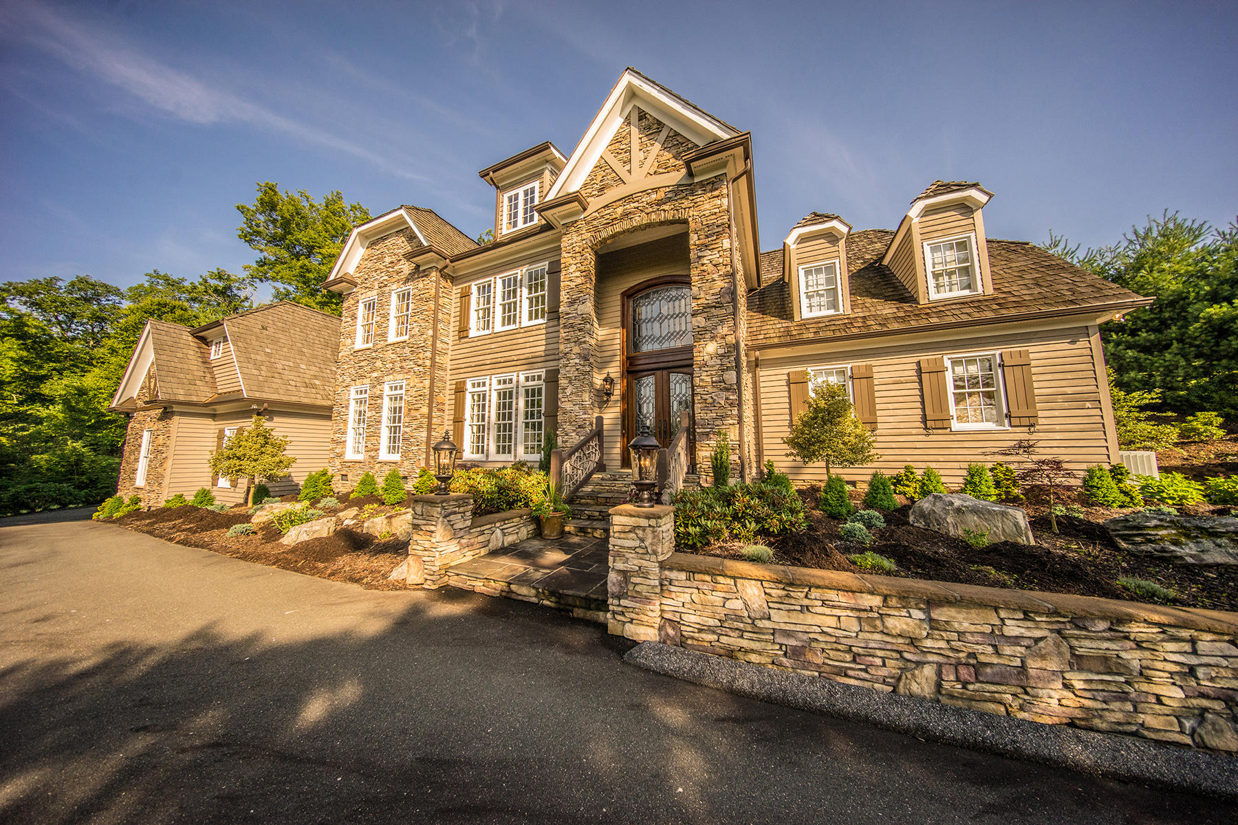 Single Family Home for Sale at BLOWING ROCK - TIMBER CREEK 303 Timber Creek Drive Blowing Rock, North Carolina, 28605 United States