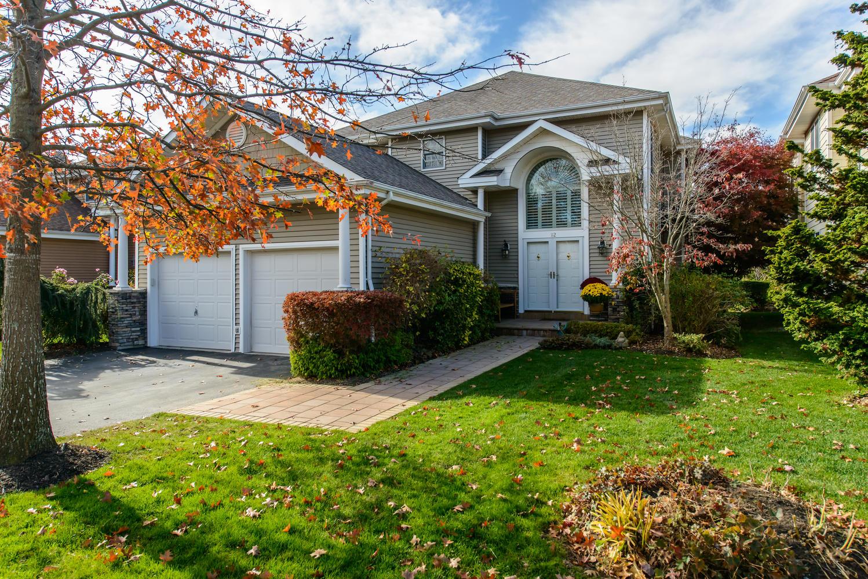 Eigentumswohnung für Verkauf beim Homeowner Assoc 112 Redan Dr Smithtown, New York, 11787 Vereinigte Staaten