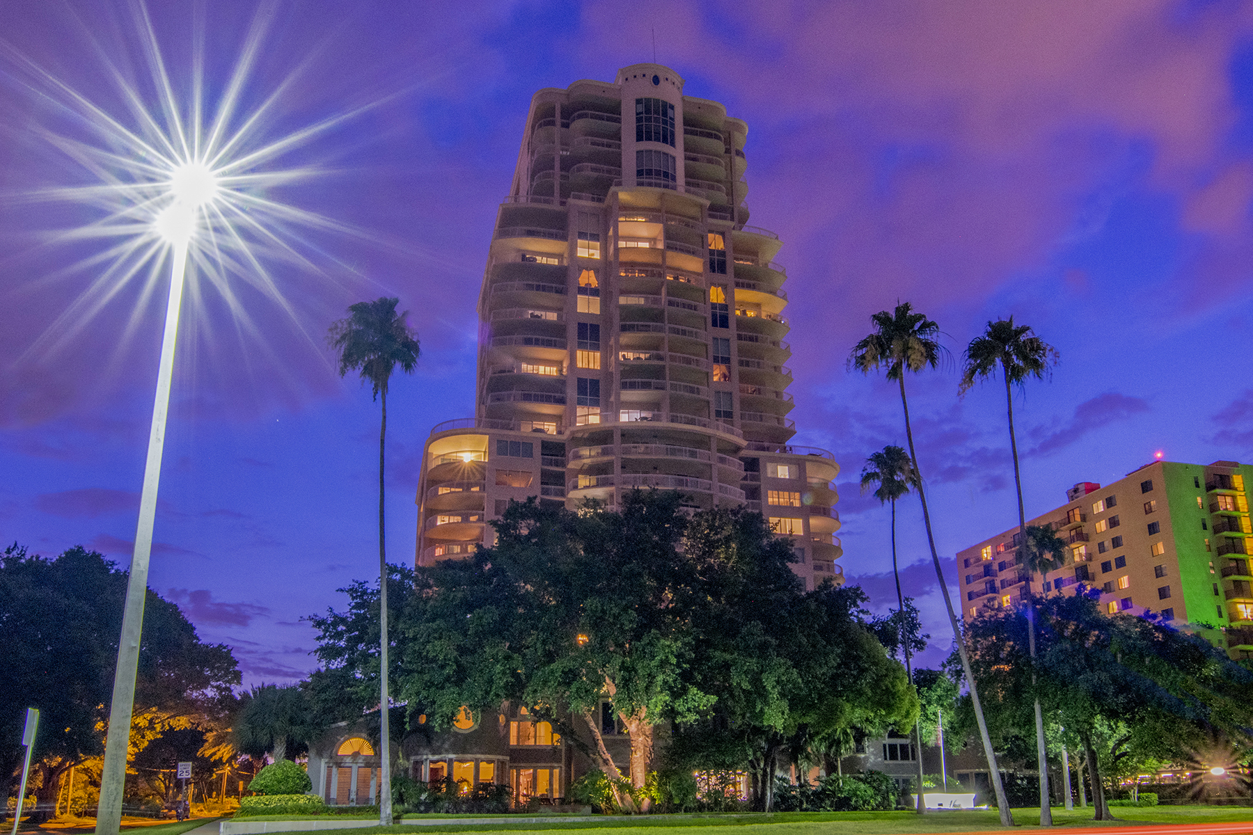 Condominium for Sale at SOUTH TAMPA 3507 Bayshore Blvd 601 Tampa, Florida, 33629 United States